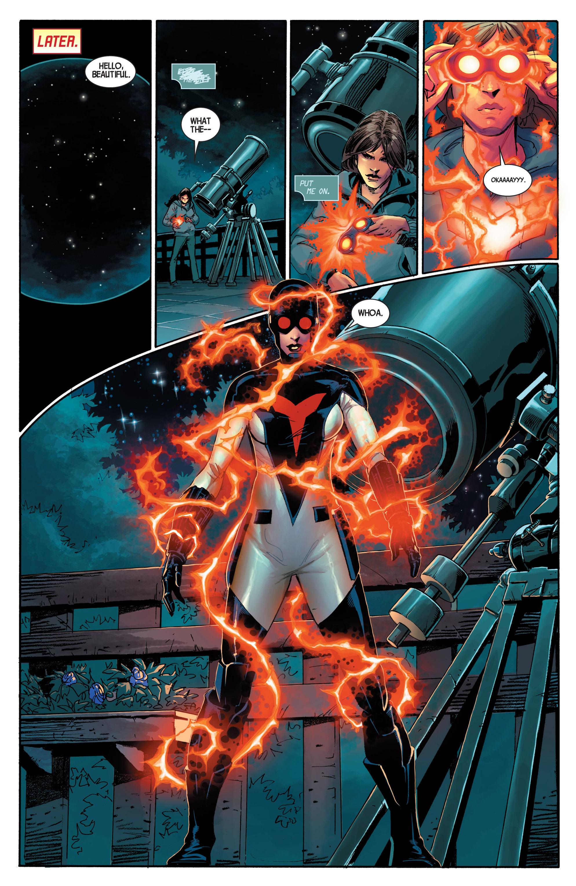 Read online Avengers (2013) comic -  Issue #Avengers (2013) _TPB 1 - 110