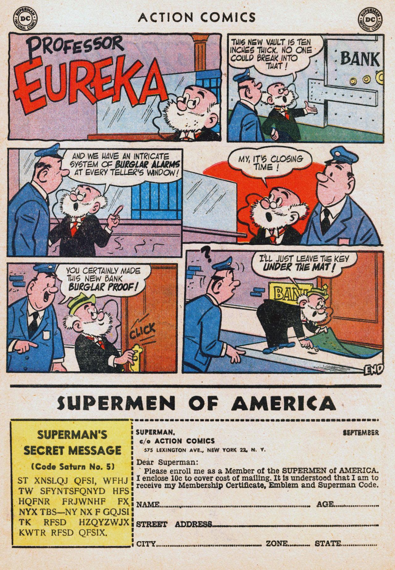 Action Comics (1938) 256 Page 16