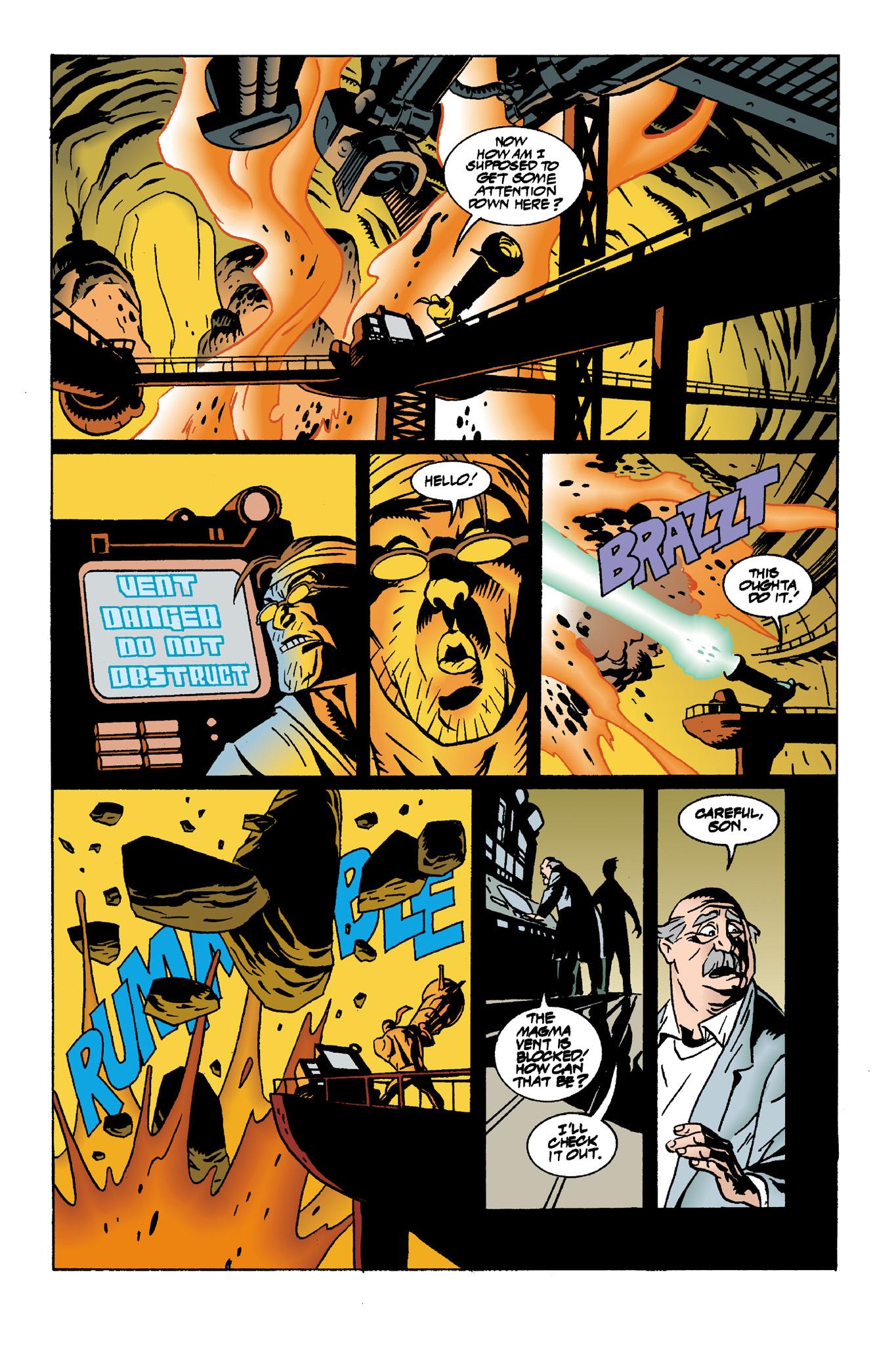 Read online Aliens: Mondo Heat comic -  Issue # Full - 16