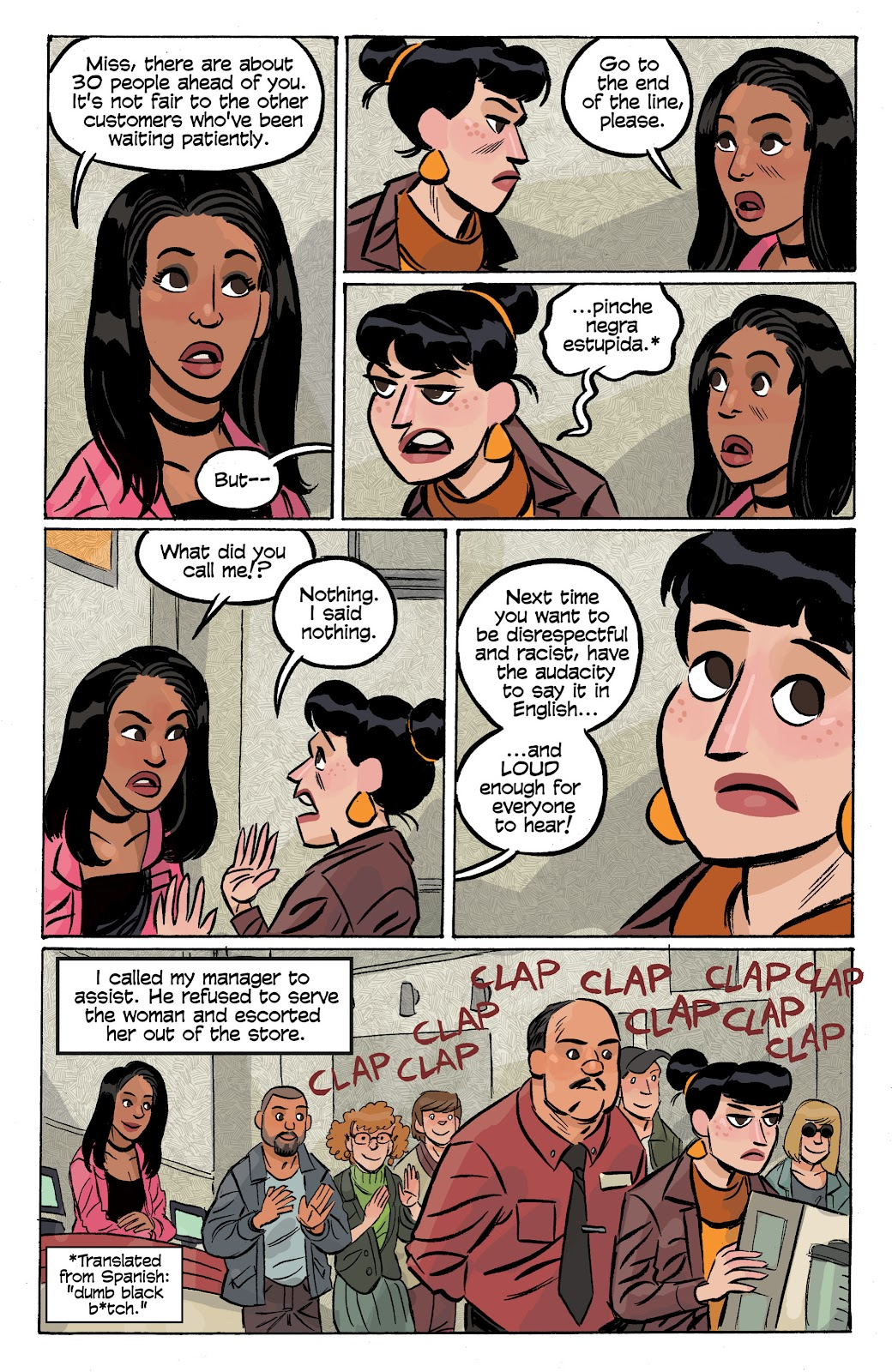 Read online Cellies comic -  Issue #8 - 26