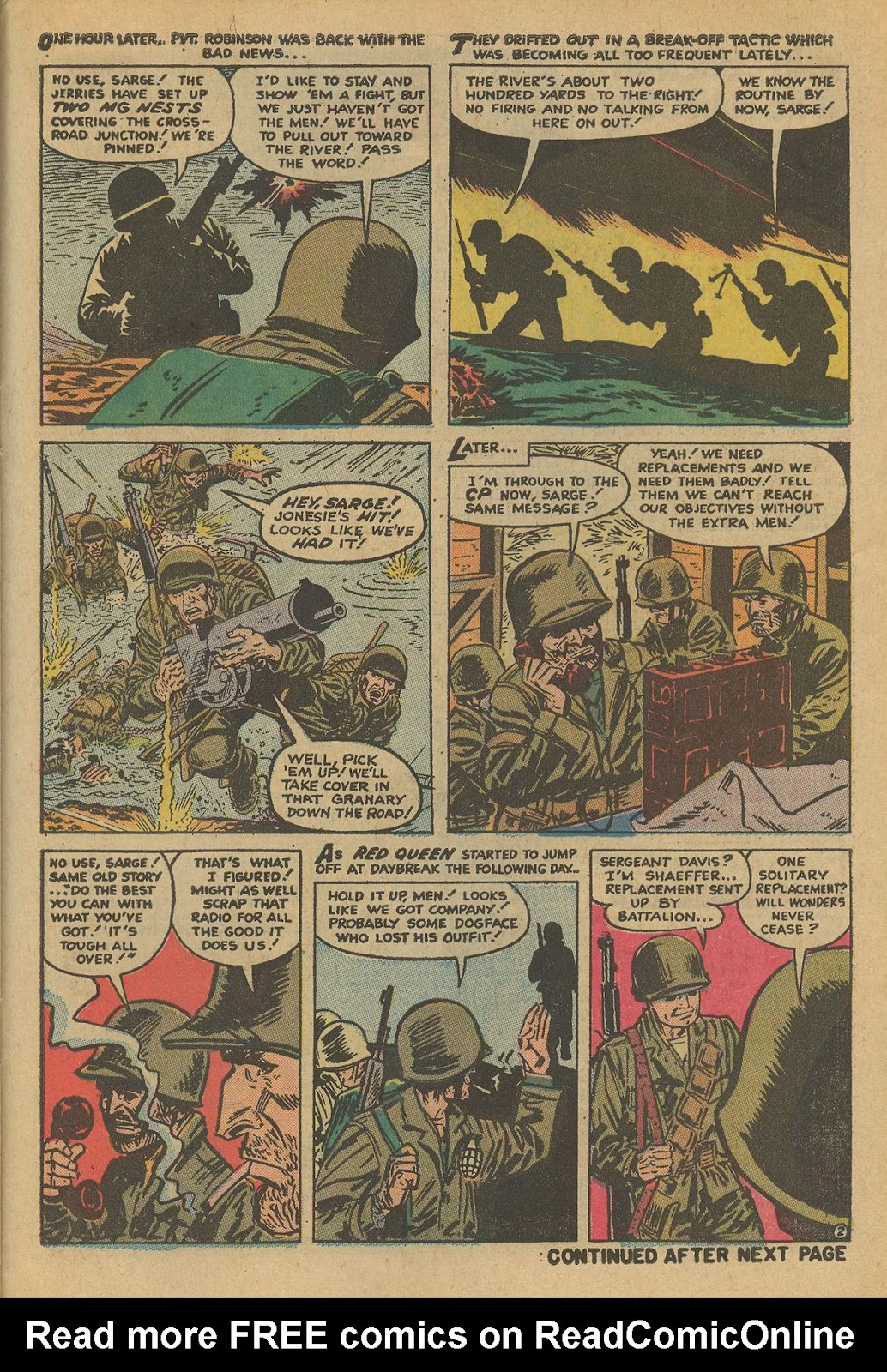 War Is Hell (1973) issue 5 - Page 27