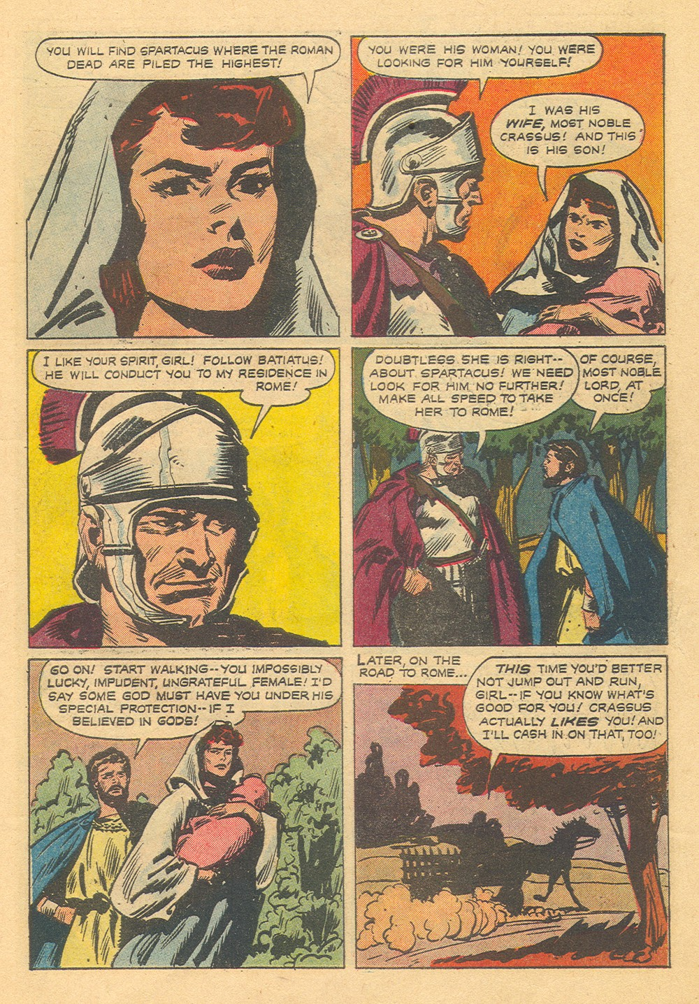 Four Color Comics issue 1139 - Page 27