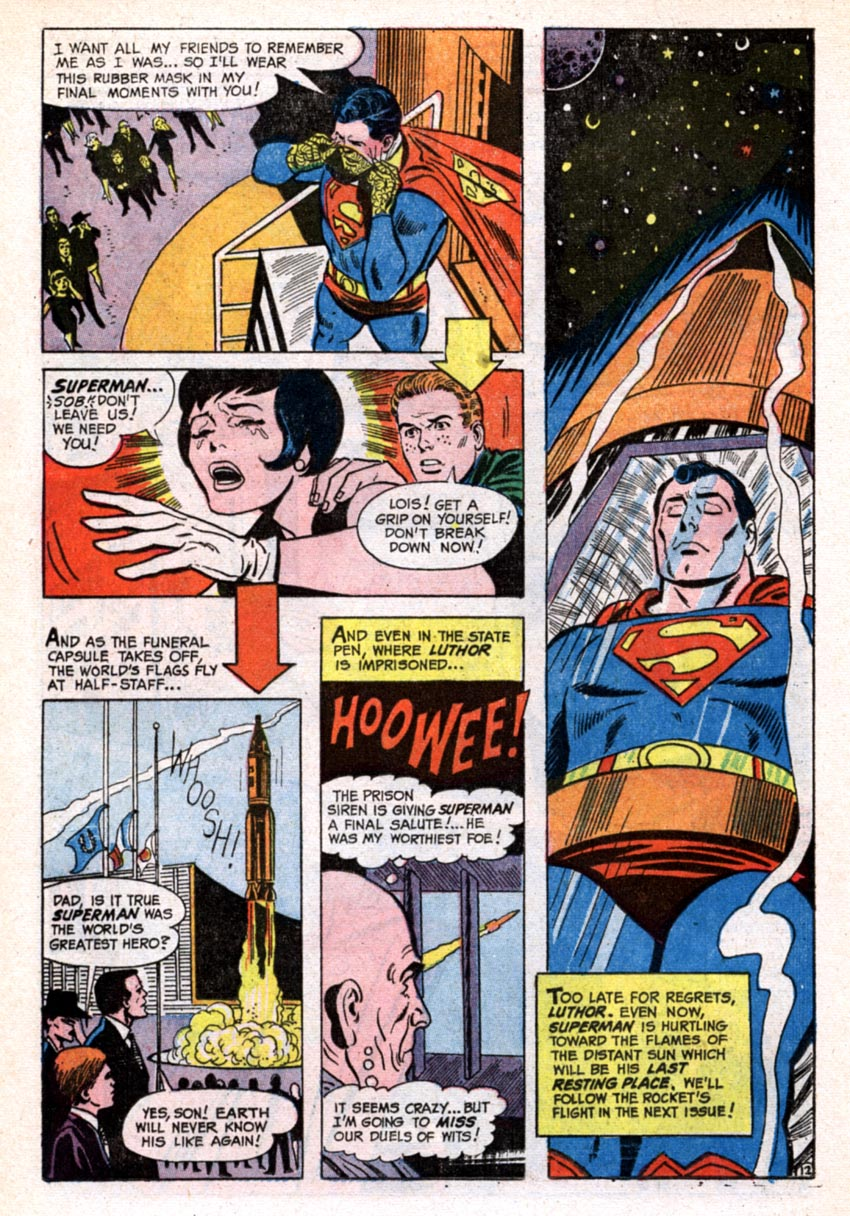 Read online Action Comics (1938) comic -  Issue #364 - 17