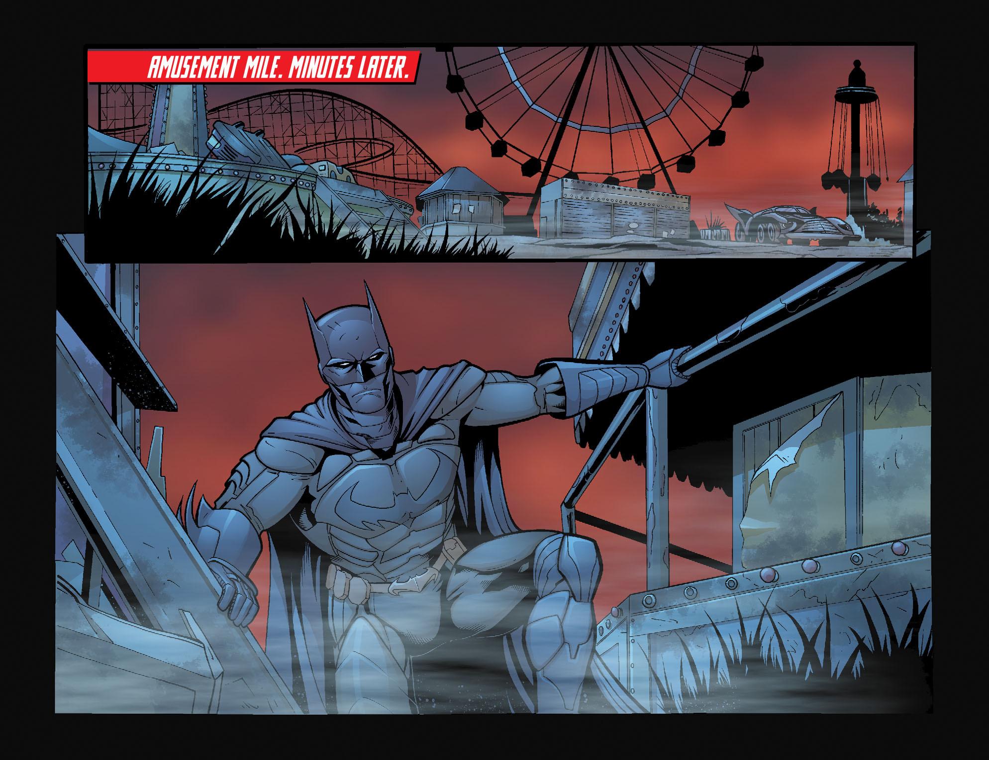Read online Smallville: Alien comic -  Issue #9 - 7