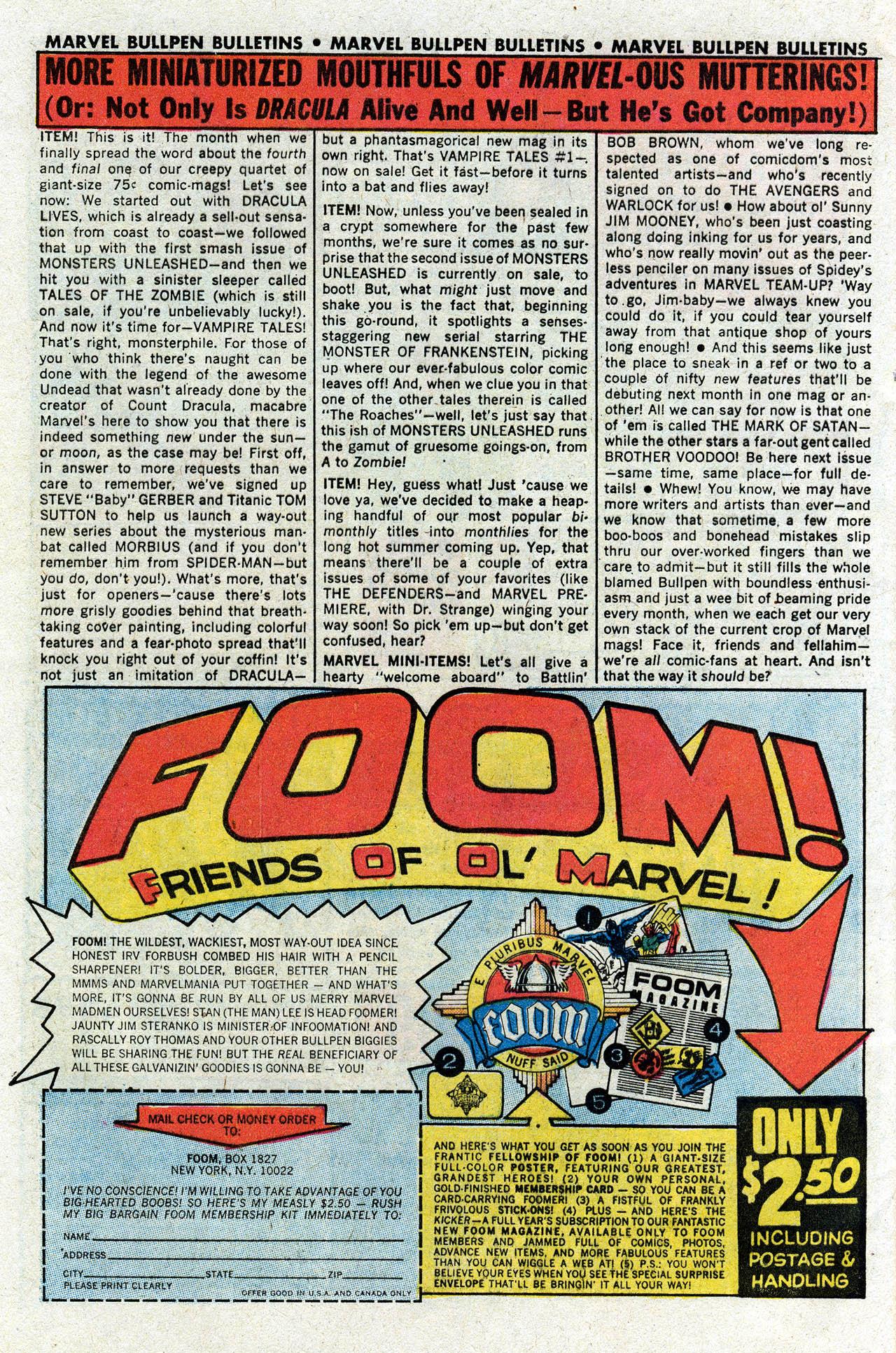 Read online Uncanny X-Men (1963) comic -  Issue #83 - 32