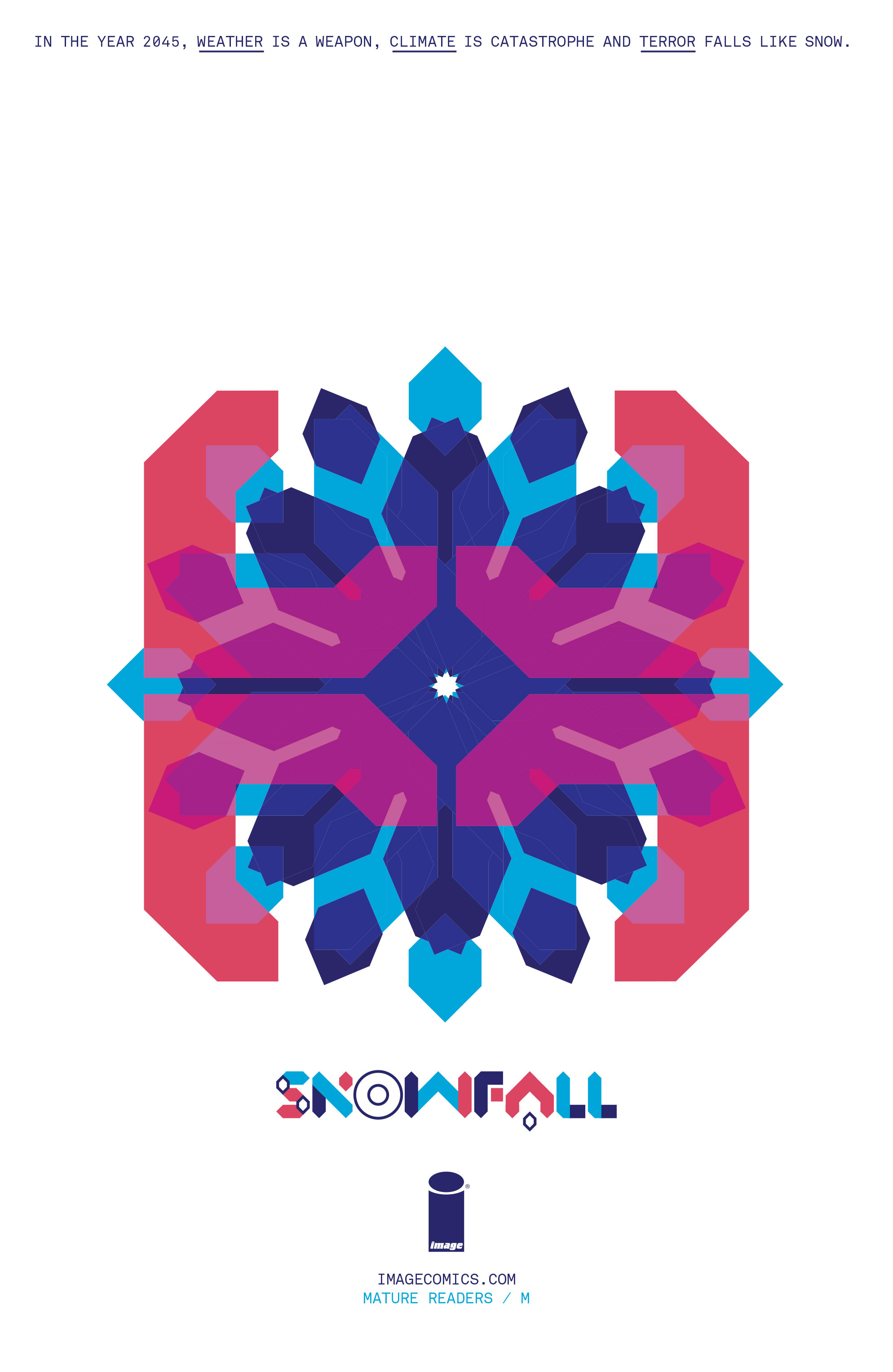Read online Snowfall comic -  Issue #6 - 32