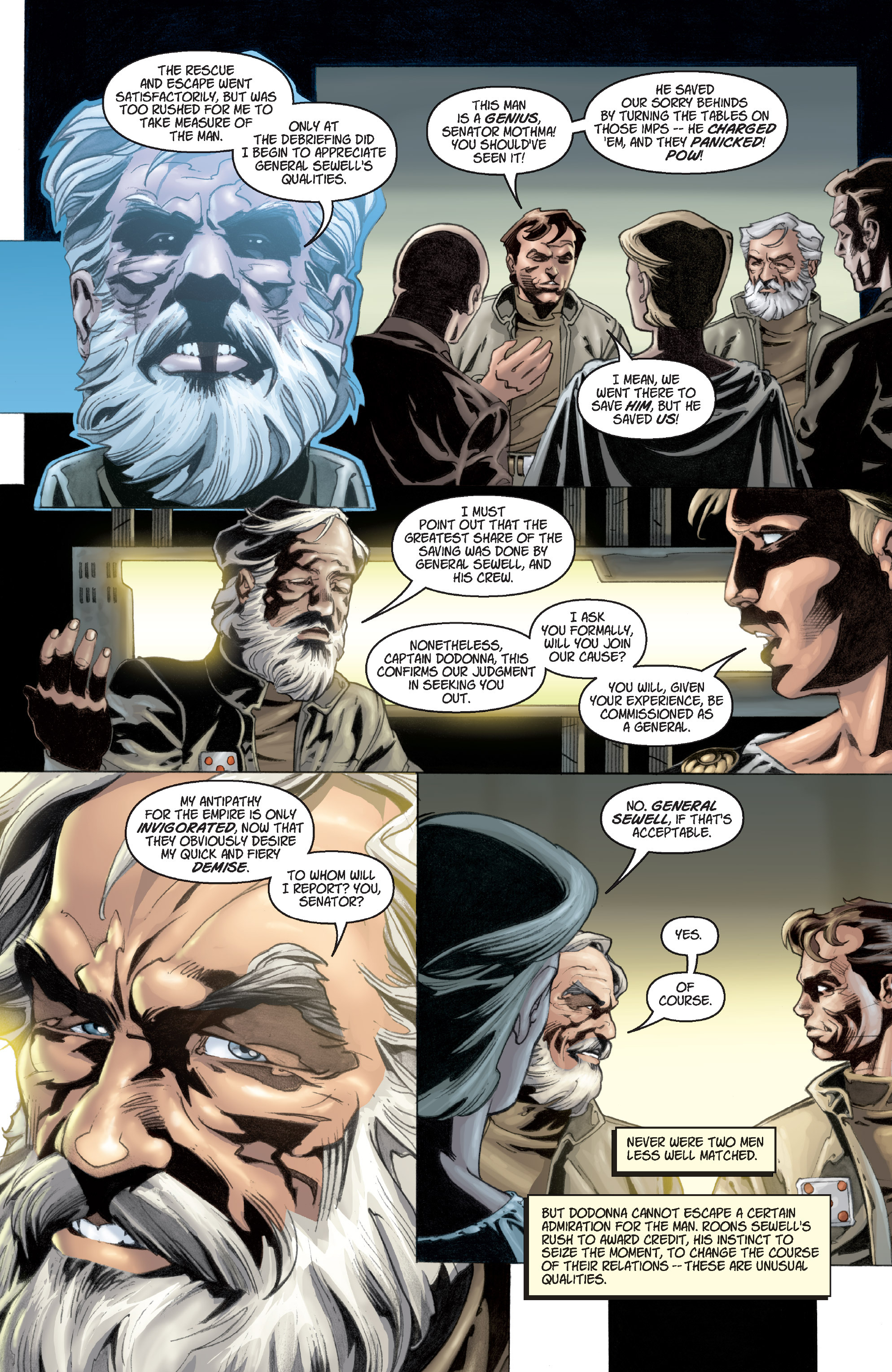 Read online Star Wars Omnibus comic -  Issue # Vol. 17 - 175