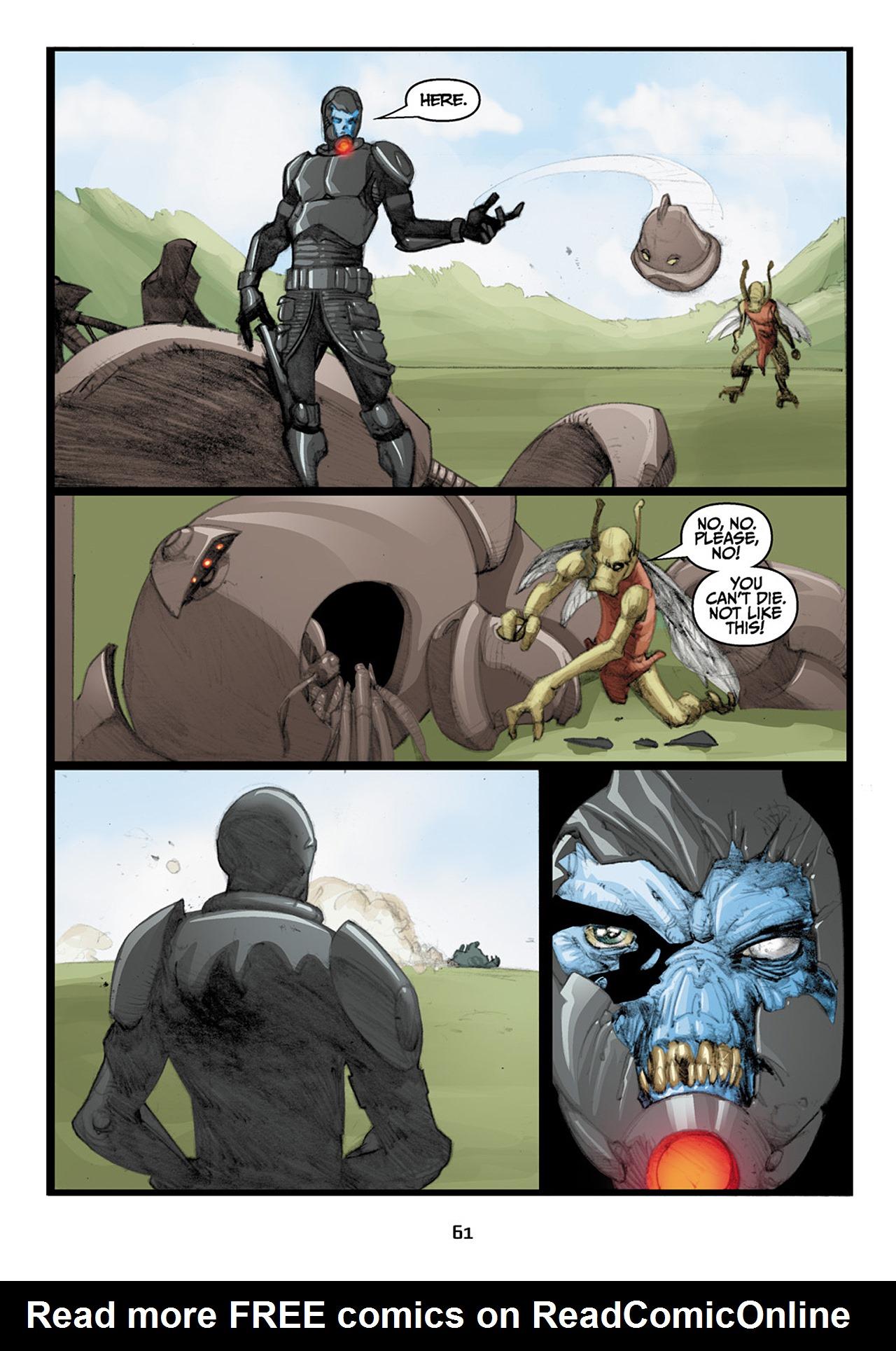 Read online Star Wars Omnibus comic -  Issue # Vol. 33 - 143