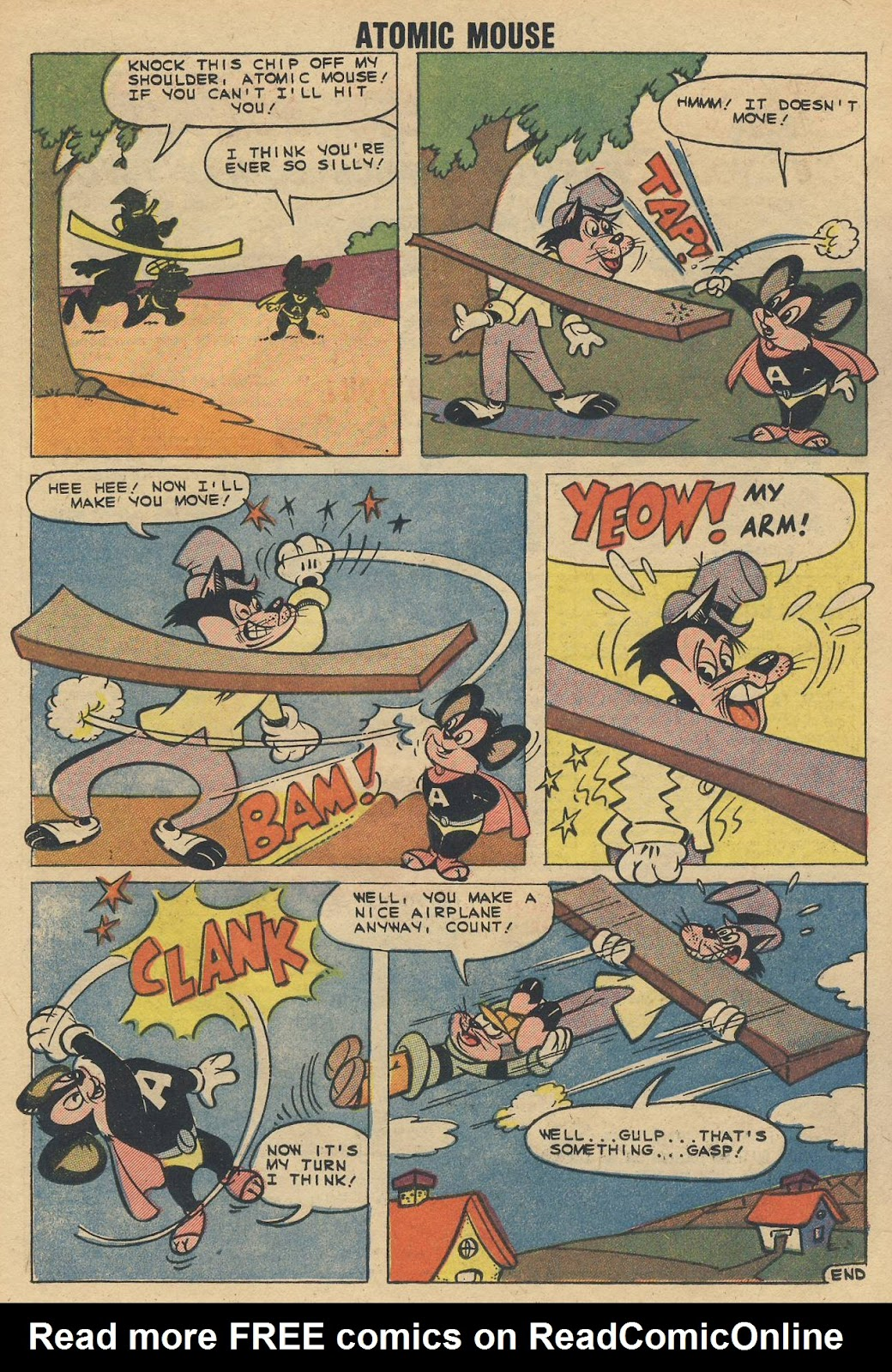 Atomic Mouse issue 36 - Page 16