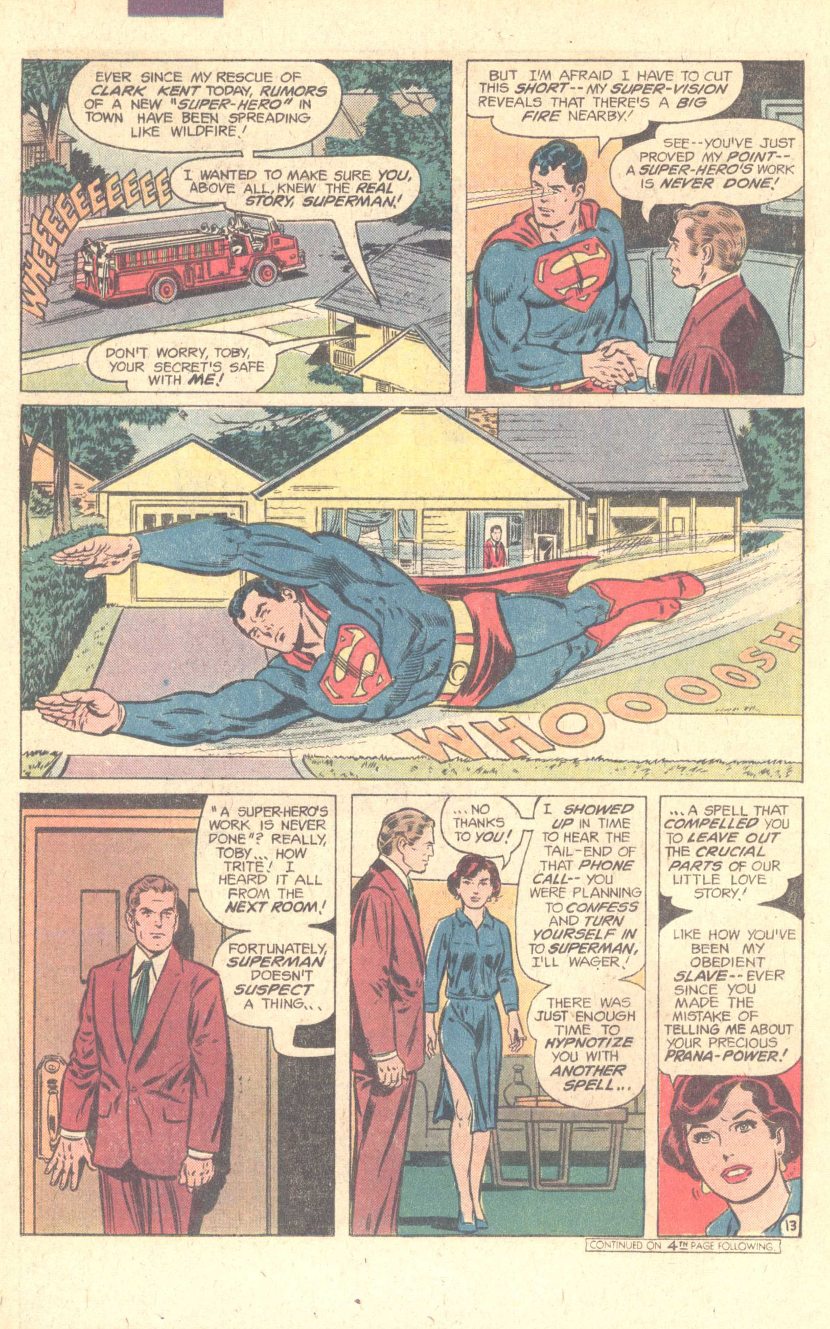 Read online Action Comics (1938) comic -  Issue #504 - 21