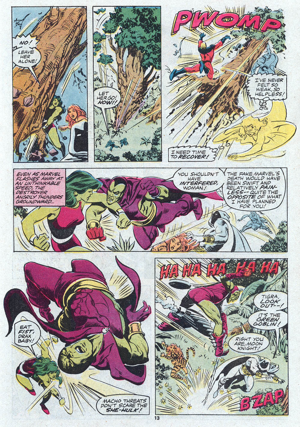 The Avengers (1963) _Annual_16 Page 13