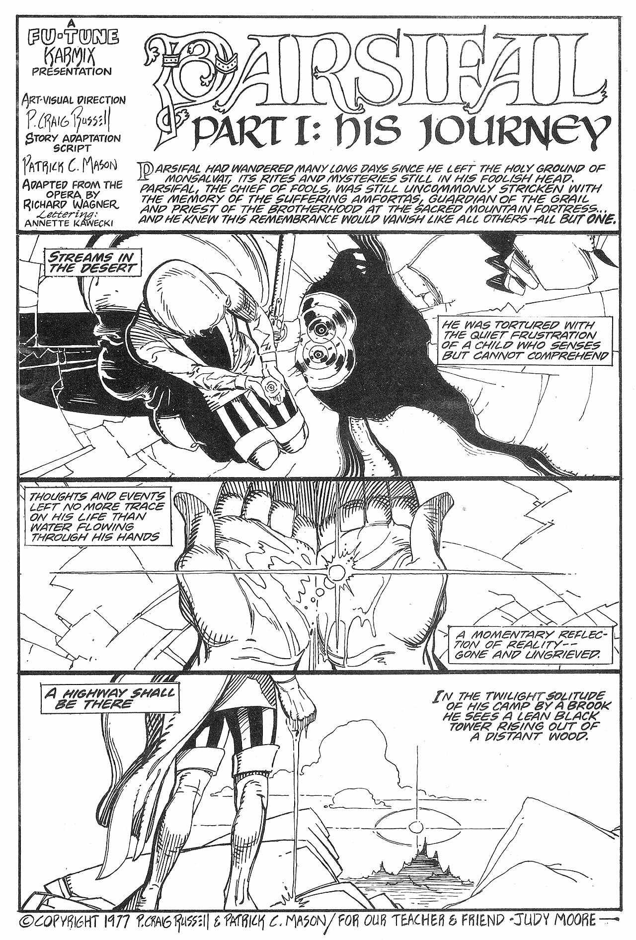 Read online Star*Reach comic -  Issue #8 - 3