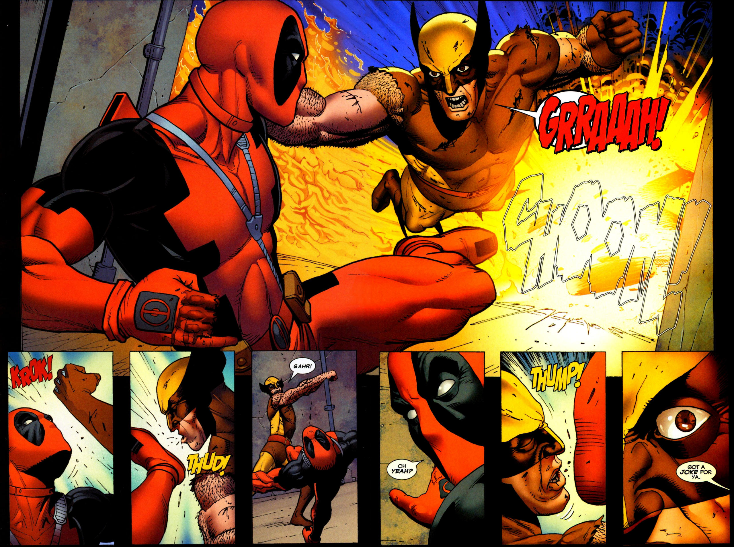 Read online Wolverine: Origins comic -  Issue #23 - 12
