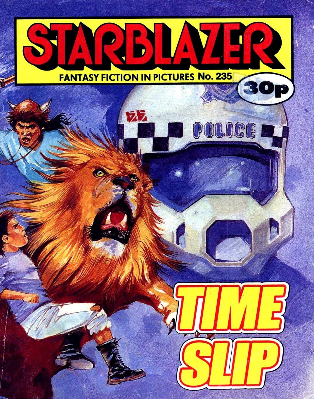 Starblazer issue 235 - Page 1