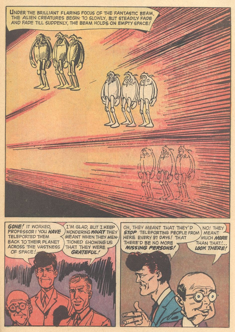 The Outer Limits issue 1 - Page 33