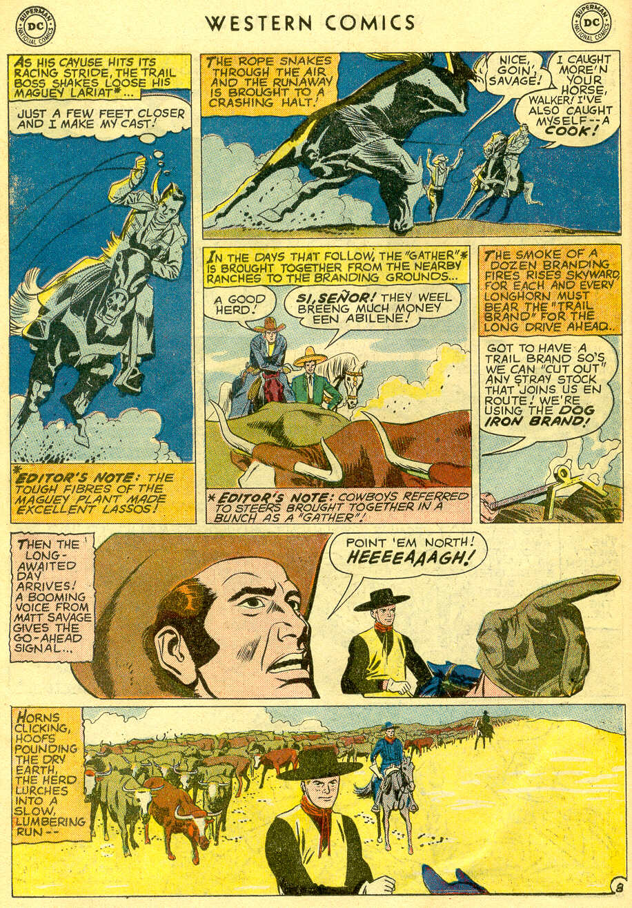 Western Comics issue 77 - Page 10