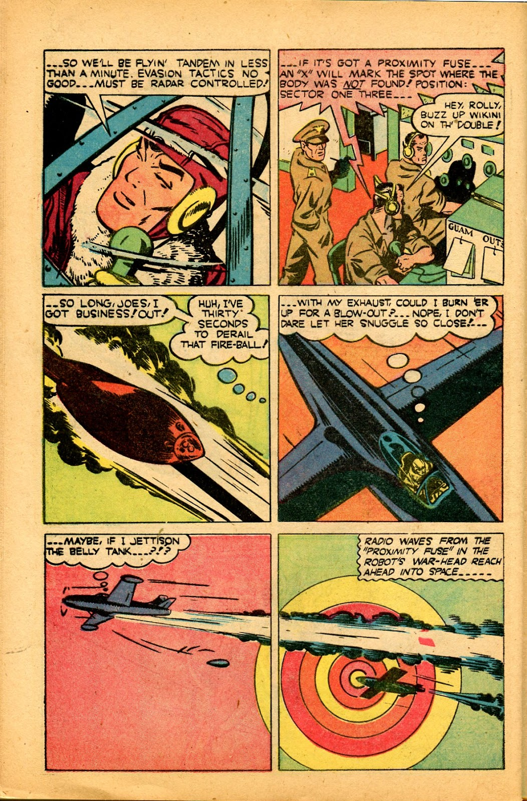 Read online Famous Funnies comic -  Issue #159 - 40