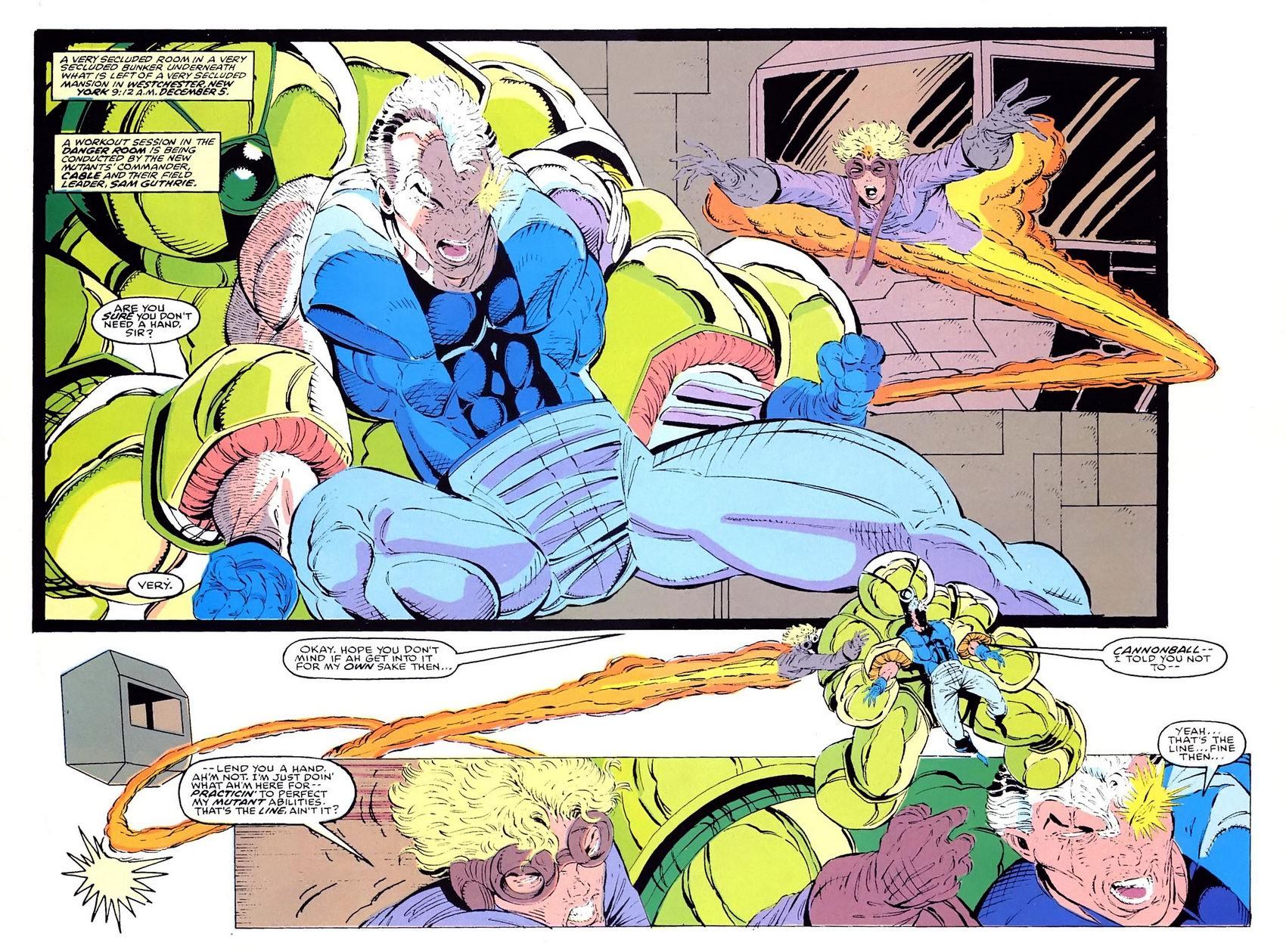 Read online Wolverine: Origins comic -  Issue #25 - 29