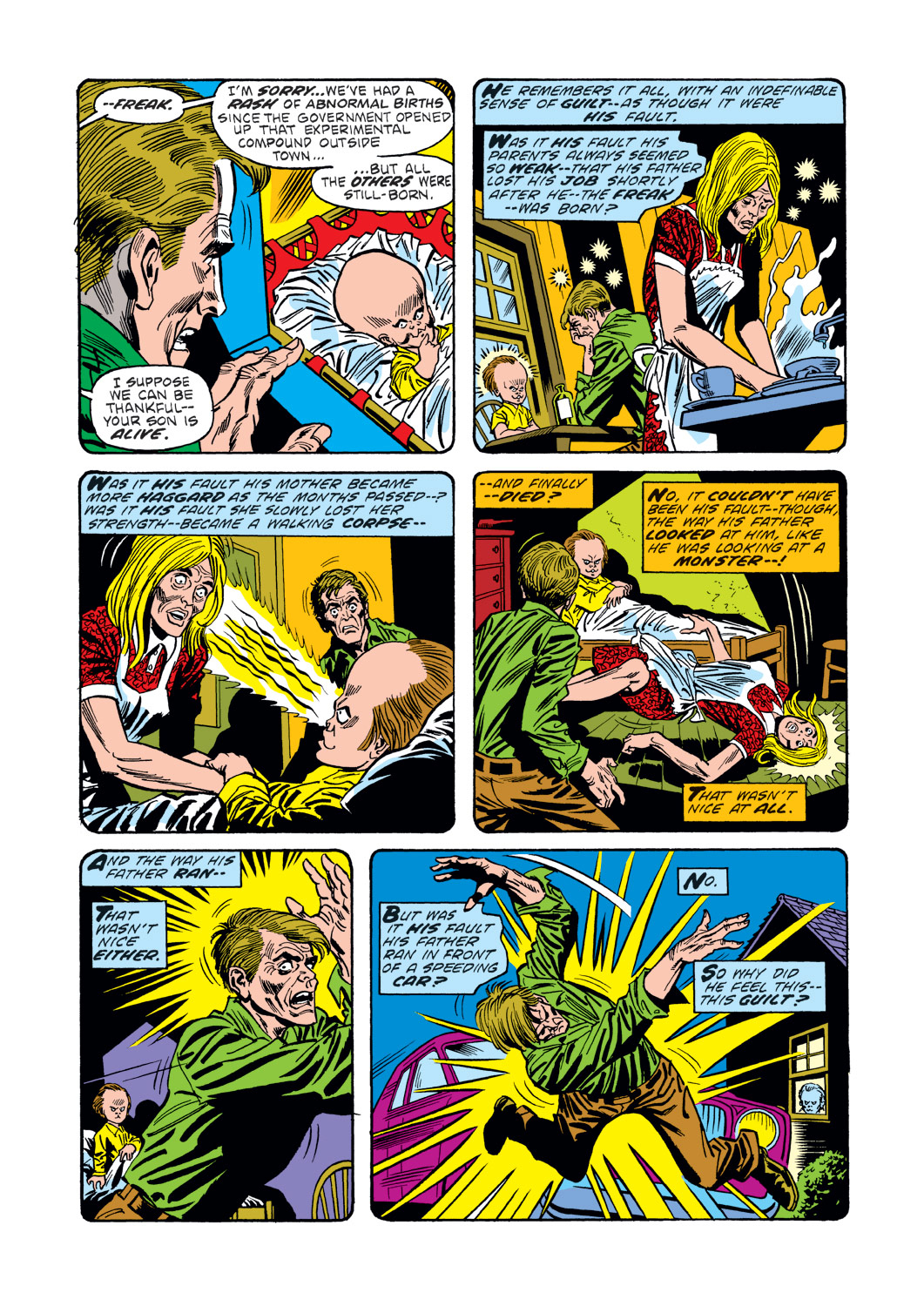 The Amazing Spider-Man (1963) 138 Page 10