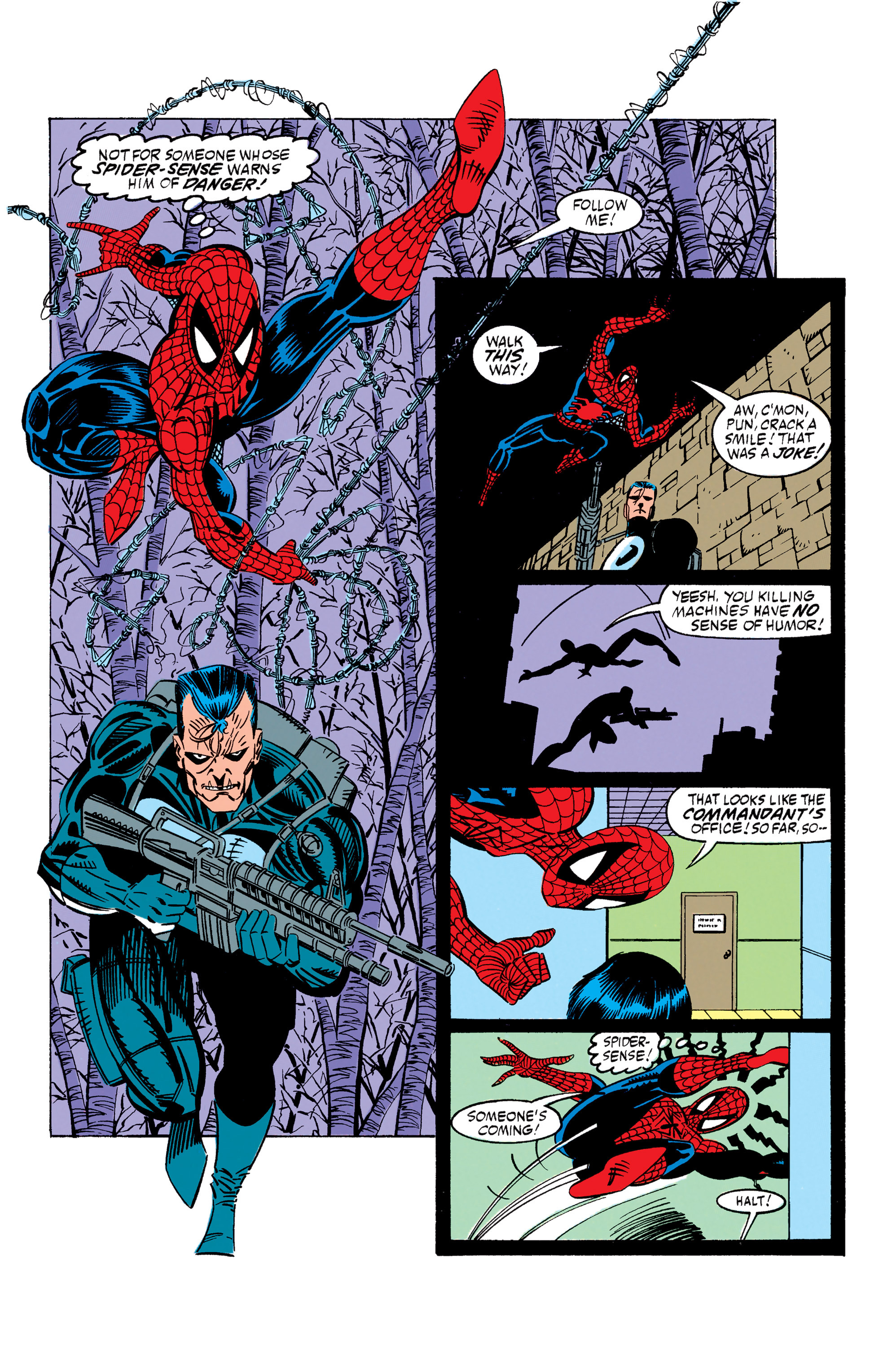 The Amazing Spider-Man (1963) 331 Page 12