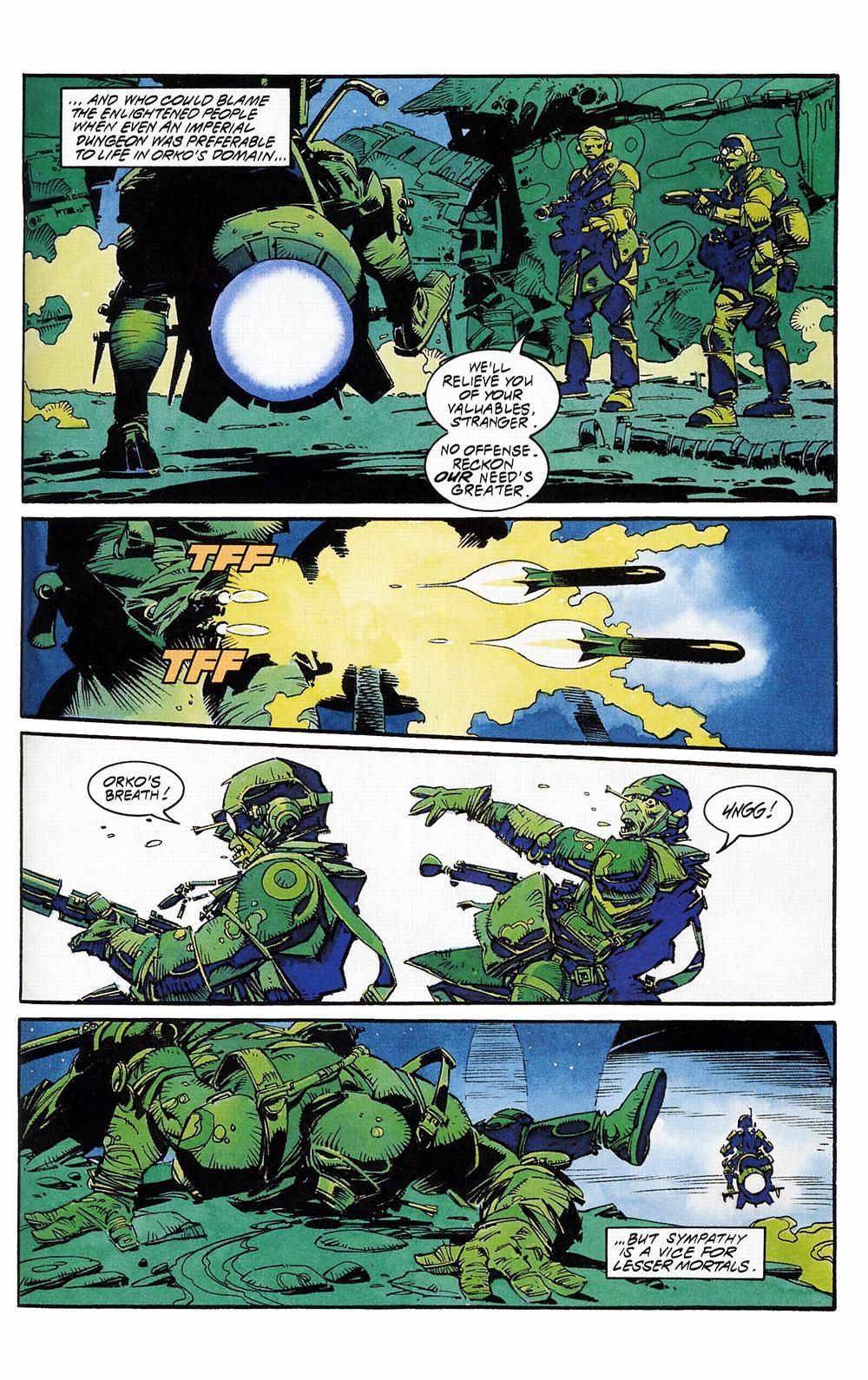 Read online Star Wars Omnibus comic -  Issue # Vol. 12 - 431