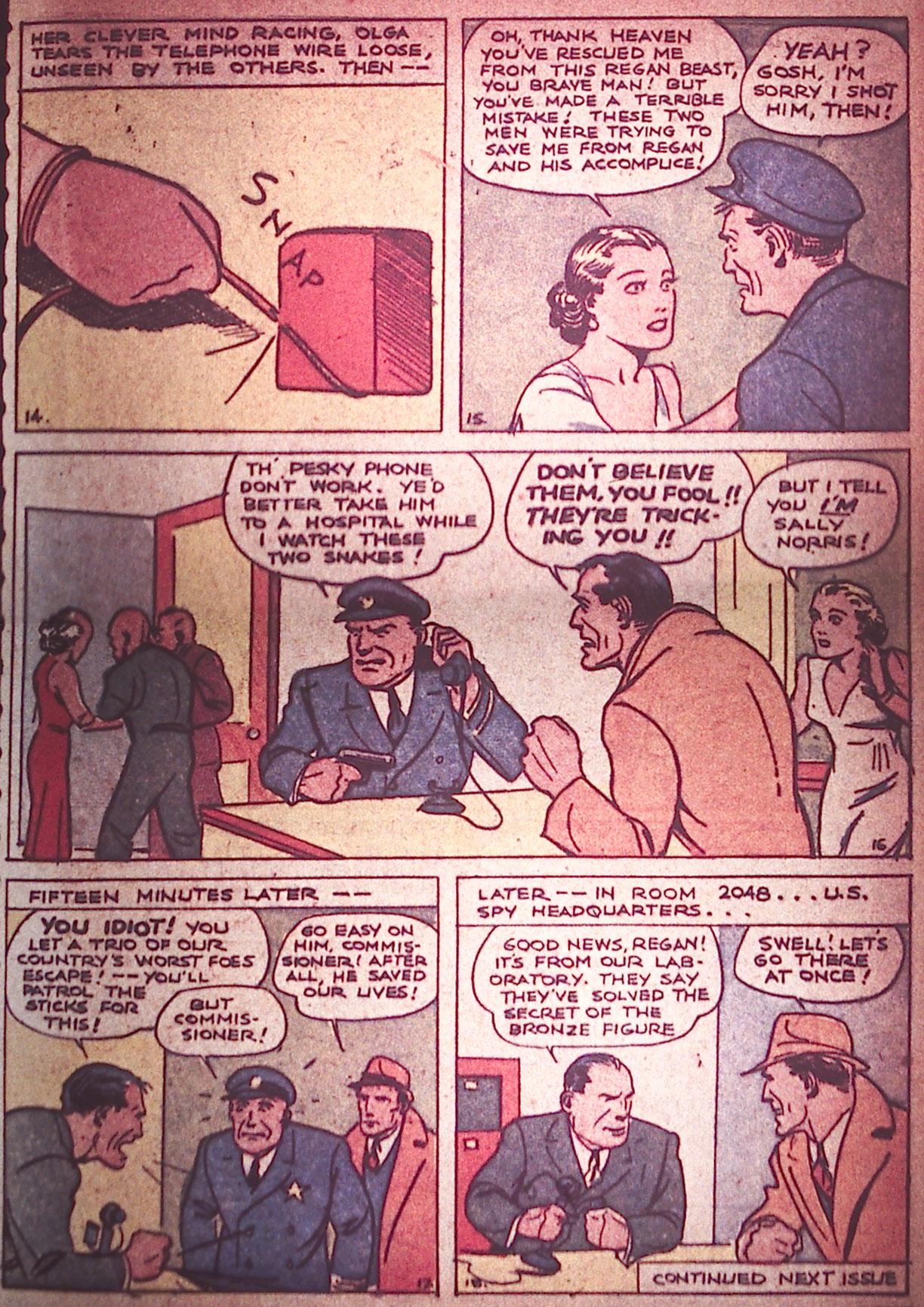 Detective Comics (1937) 4 Page 46