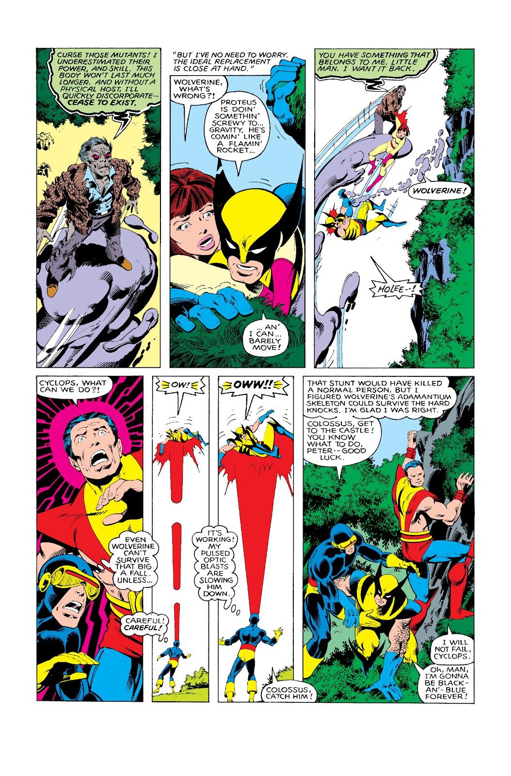 Uncanny X-Men (1963) issue 128 - Page 14