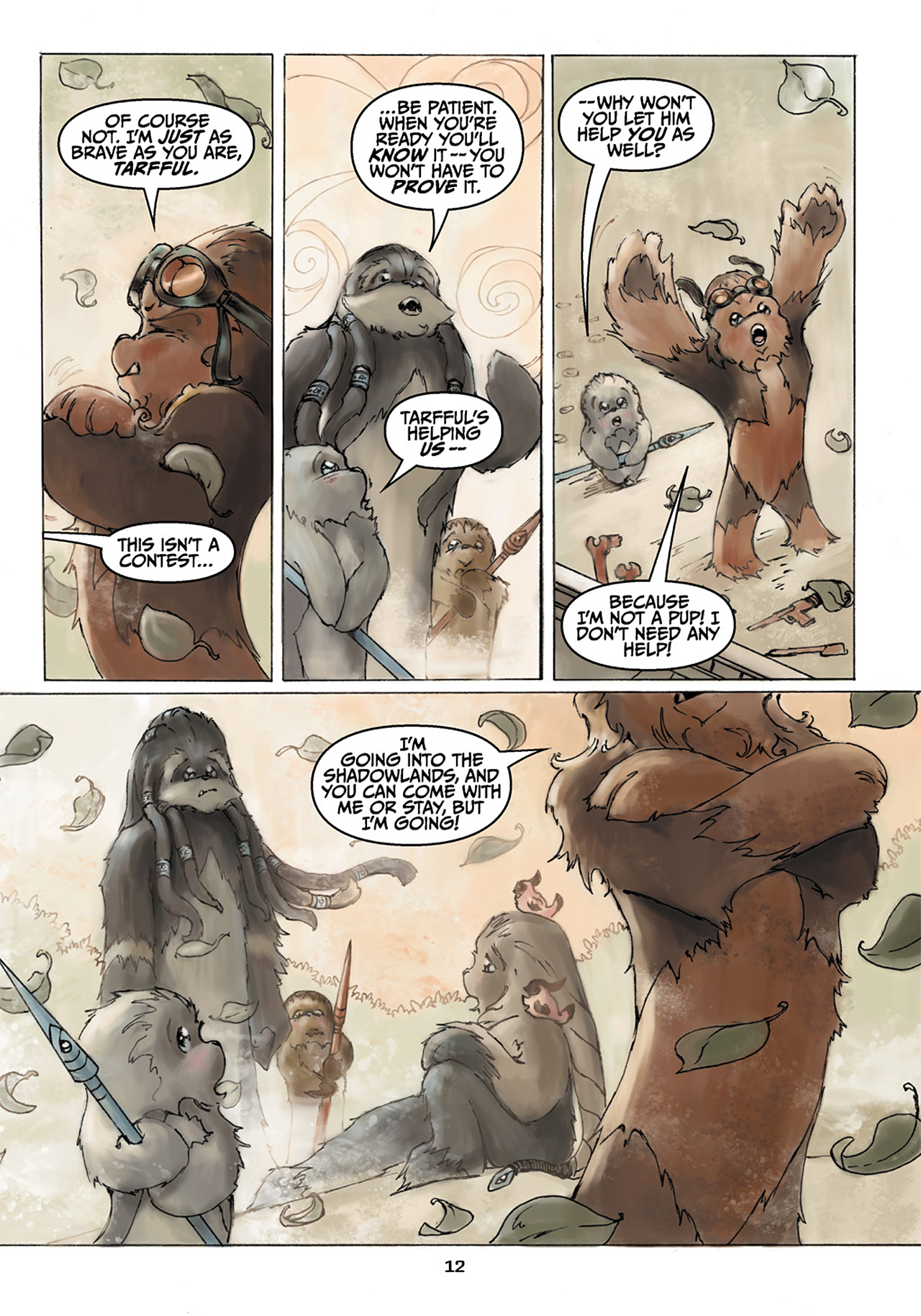 Read online Star Wars Omnibus comic -  Issue # Vol. 33 - 410