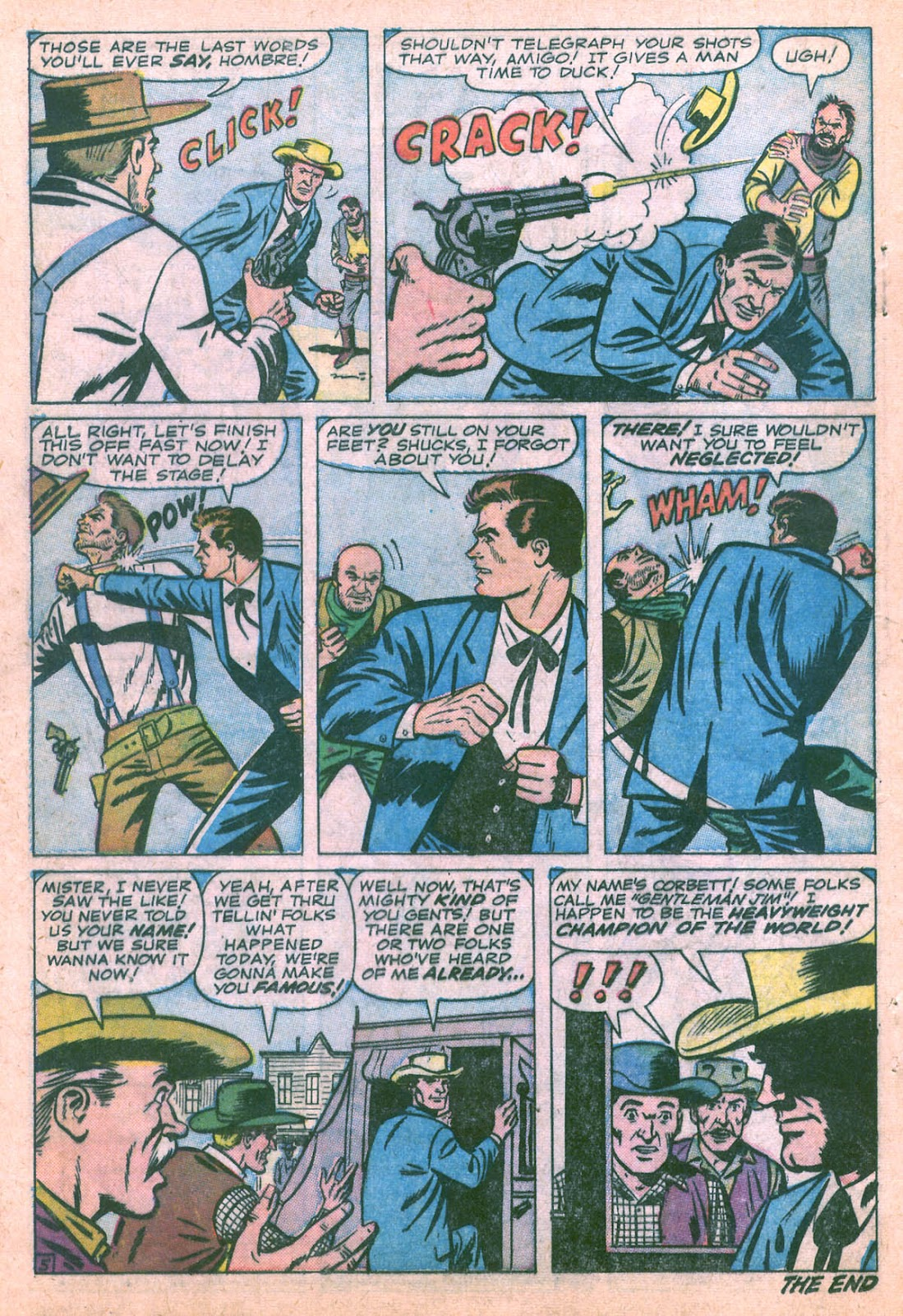 The Rawhide Kid (1955) issue 36 - Page 24