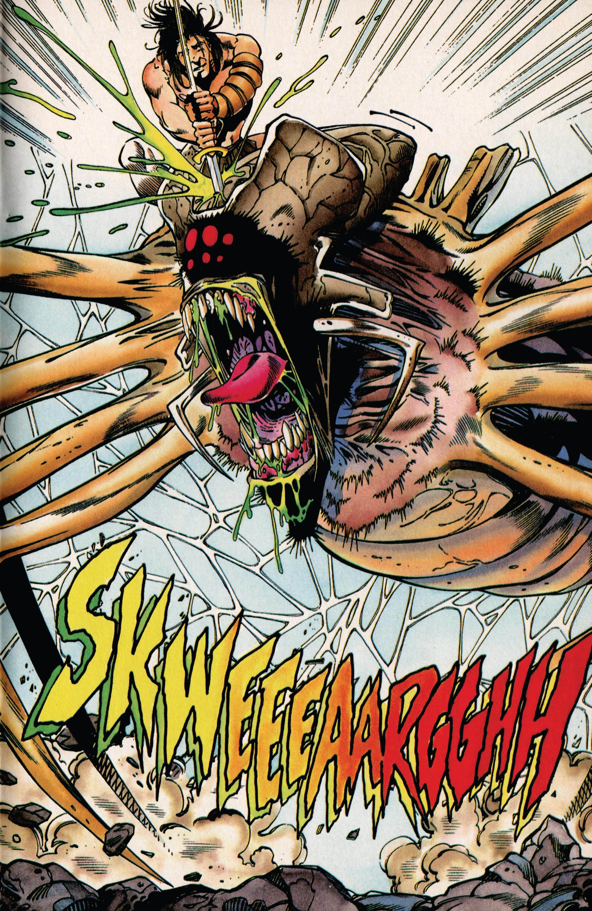 Read online Eternal Warrior (1992) comic -  Issue #38 - 15