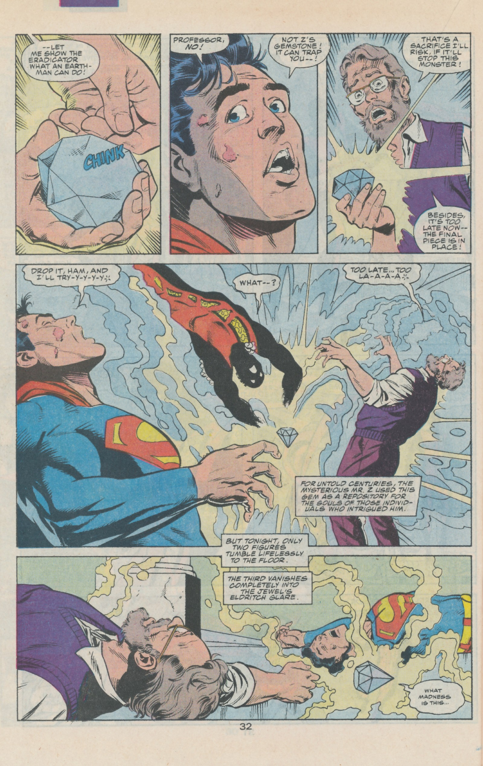 Action Comics (1938) 667 Page 34