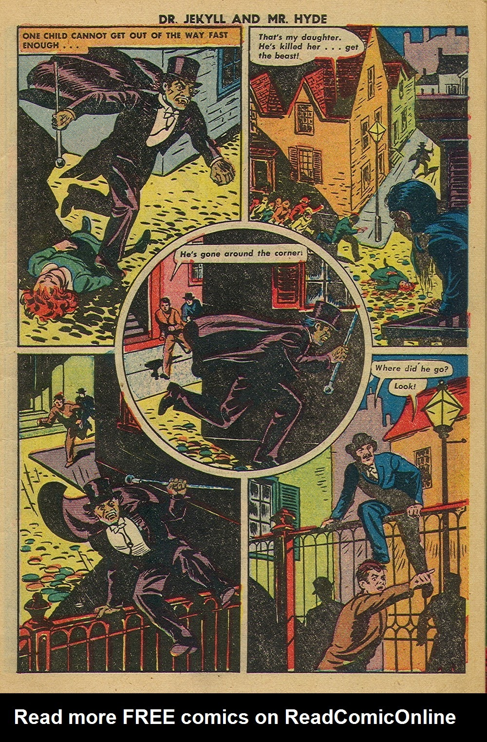 Classics Illustrated issue 13 - Page 15