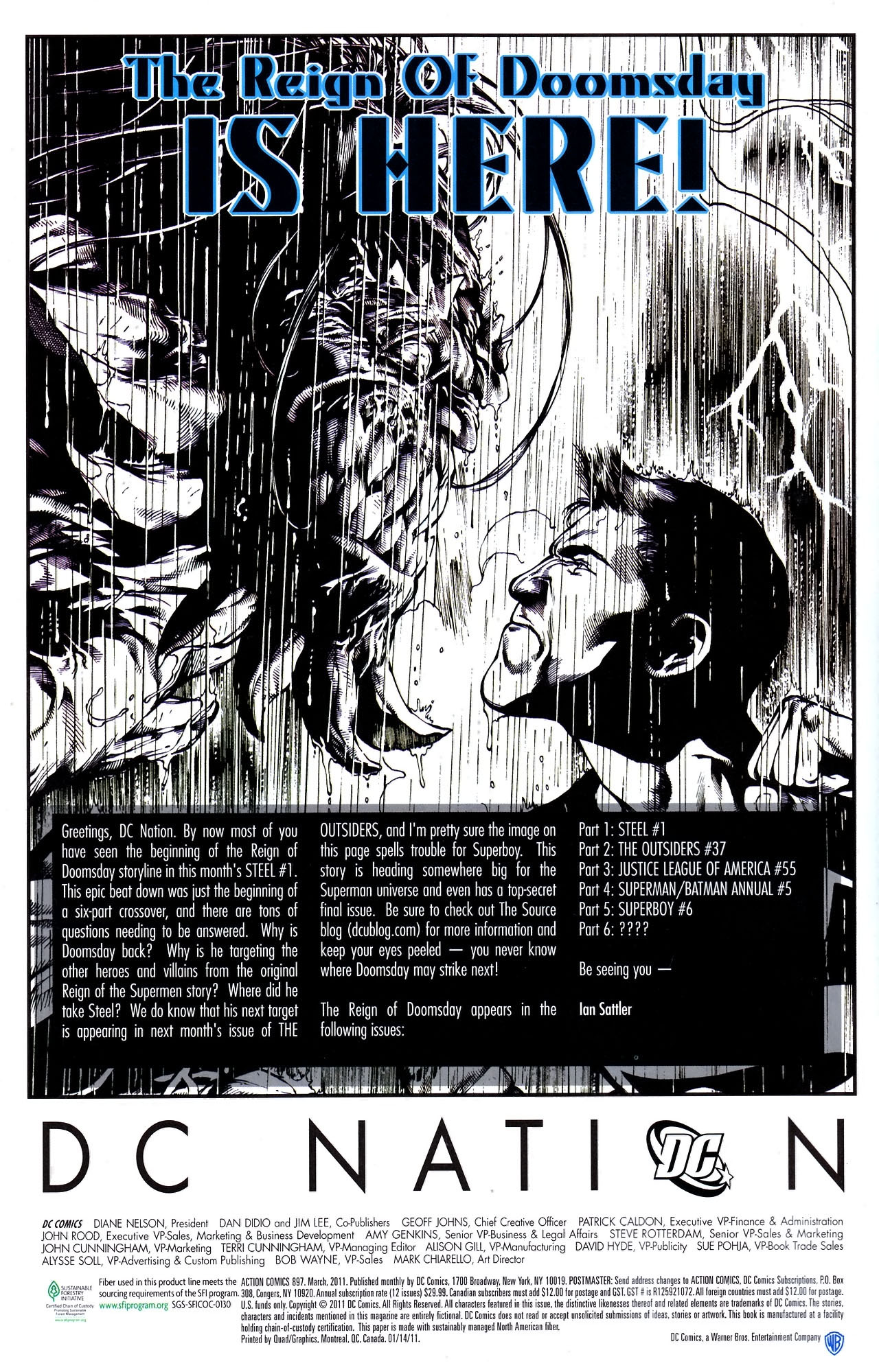 Action Comics (1938) 897 Page 27