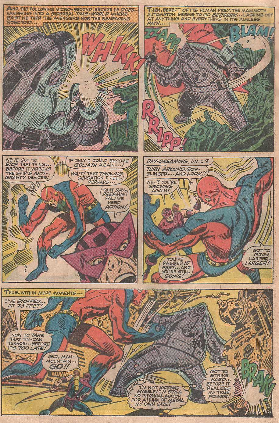 The Avengers (1963) 51 Page 17
