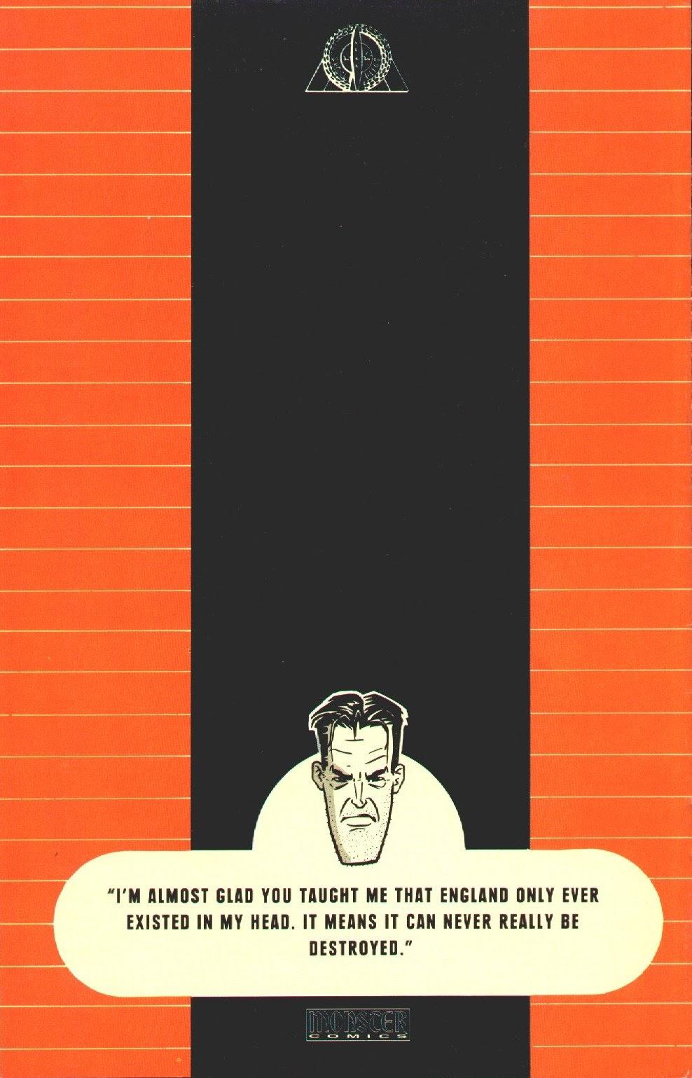 Read online Dare comic -  Issue #4 - 23