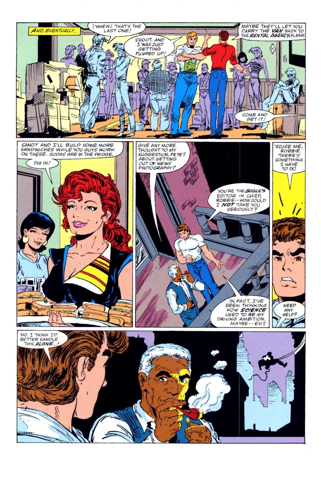 Amazing Spider-Man Family Issue #1 #1 - English 72