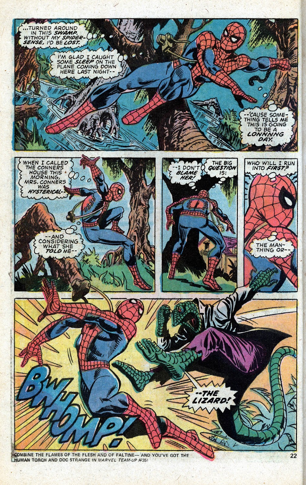 Giant-Size Spider-Man (1974) issue 5 - Page 24