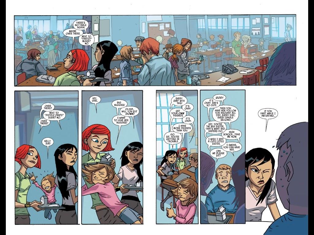 Read online Takio (2011) comic -  Issue # TPB - 4