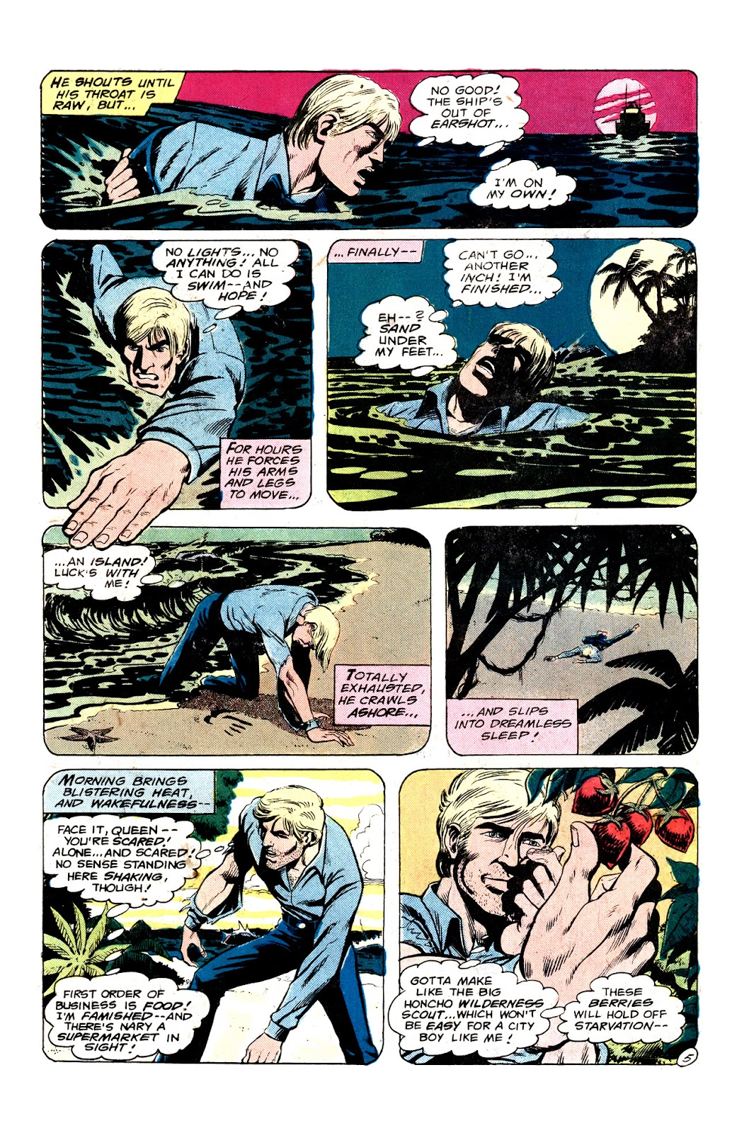 DC Super Stars issue 17 - Page 10