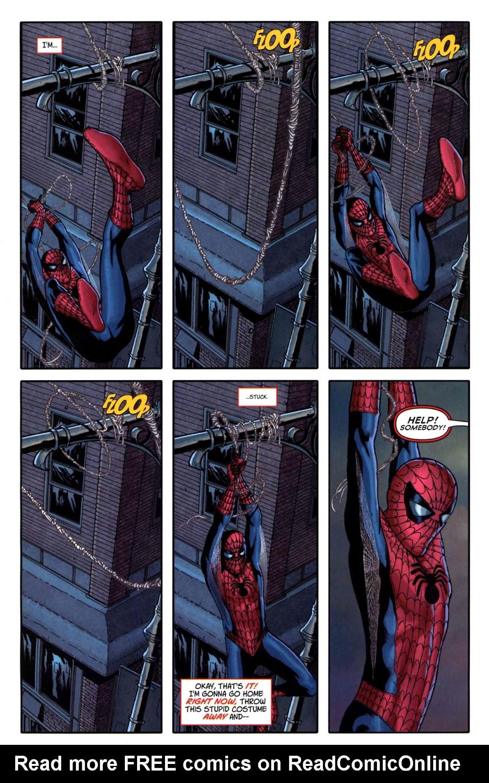 Amazing Spider-Man Family Issue #1 #1 - English 9