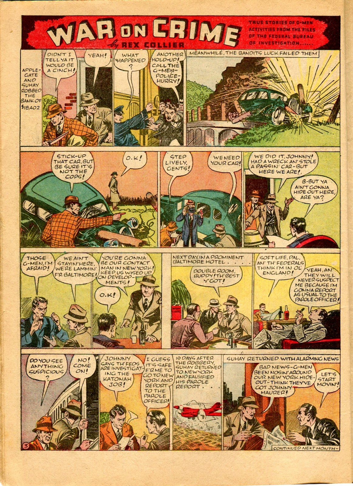 Read online Famous Funnies comic -  Issue #49 - 24