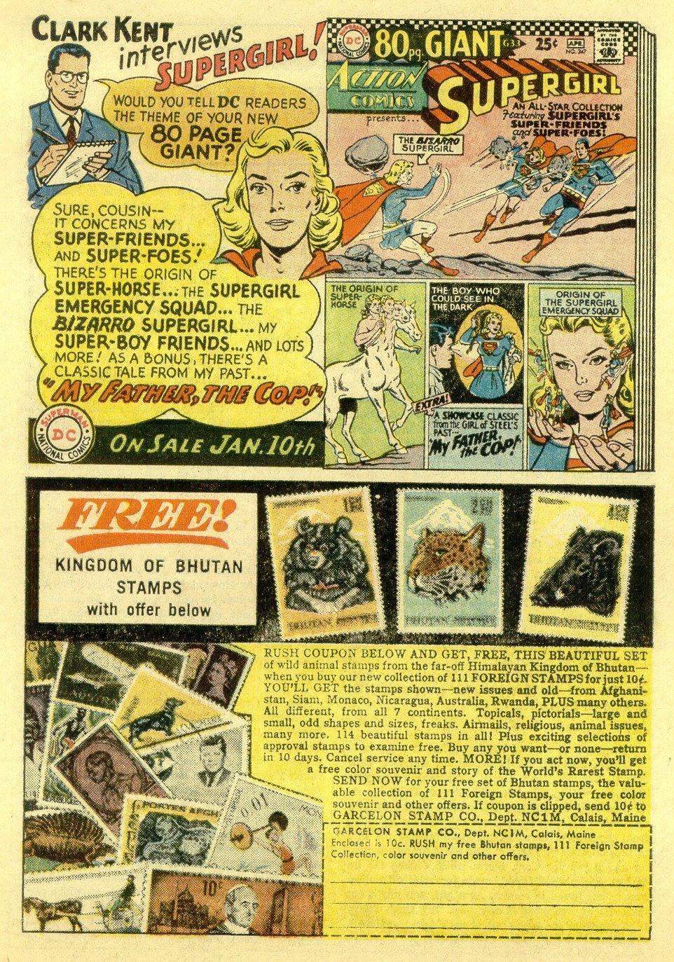 Read online Aquaman (1962) comic -  Issue #32 - 13
