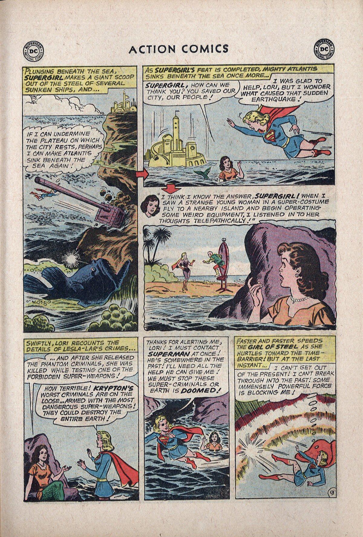 Action Comics (1938) 297 Page 26