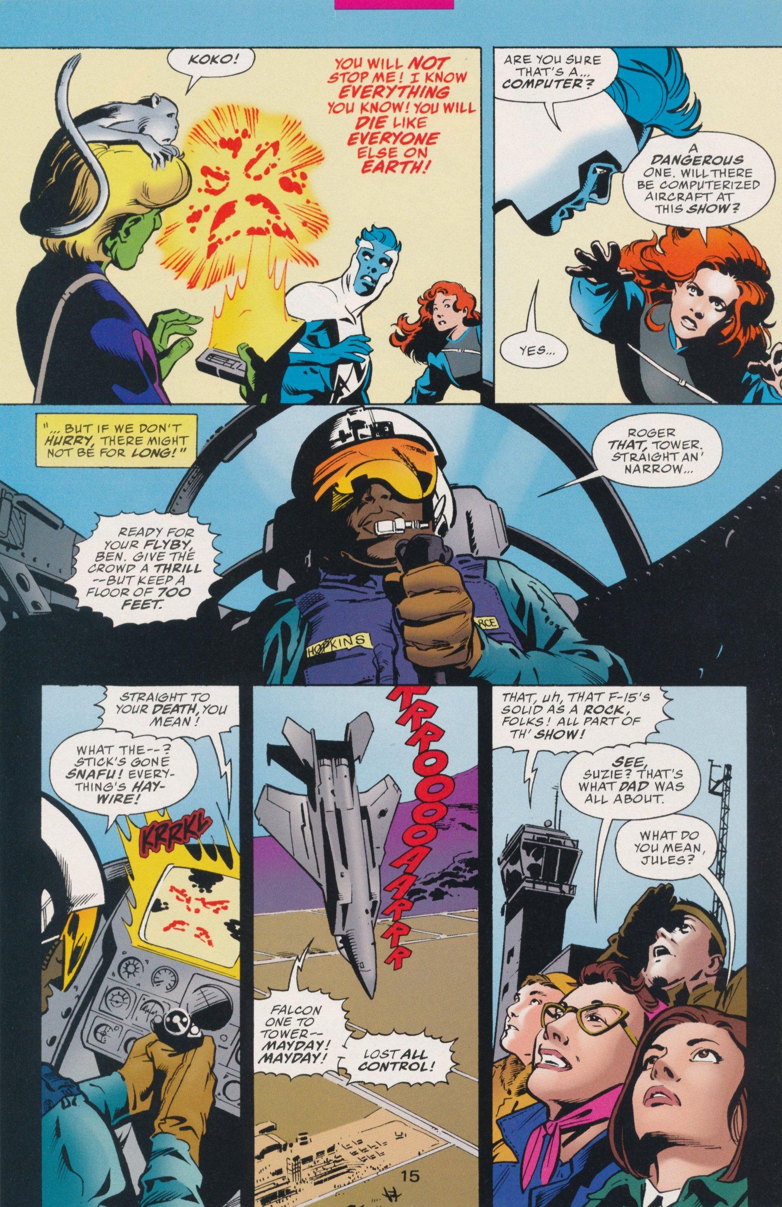 Action Comics (1938) 741 Page 21