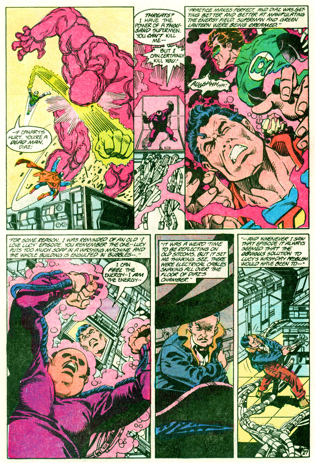 Action Comics (1938) 635 Page 26
