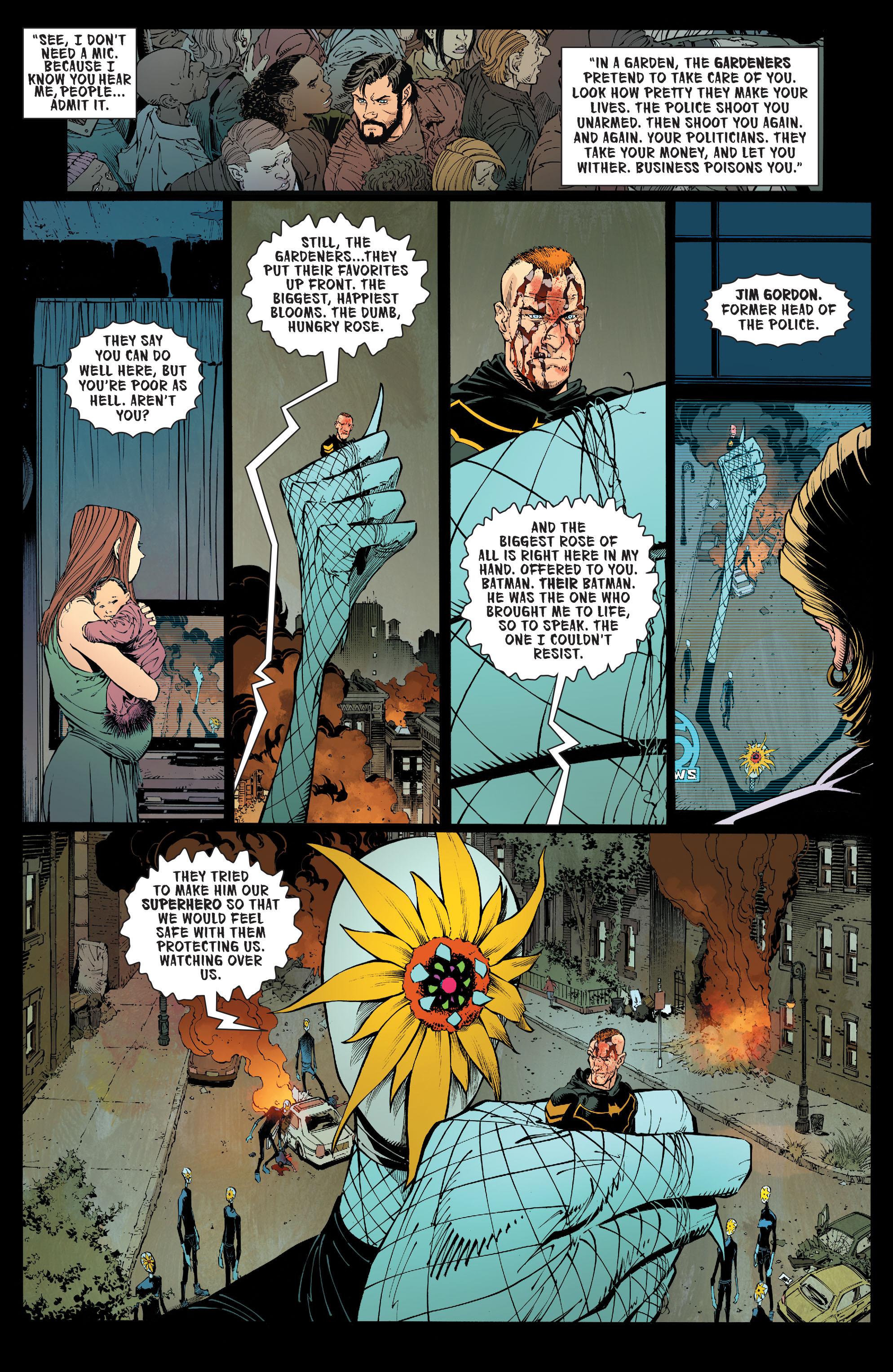 Read online Batman (2011) comic -  Issue # _TPB 9 - 64