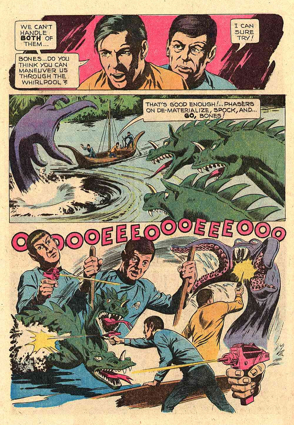 Star Trek (1967) issue 53 - Page 20