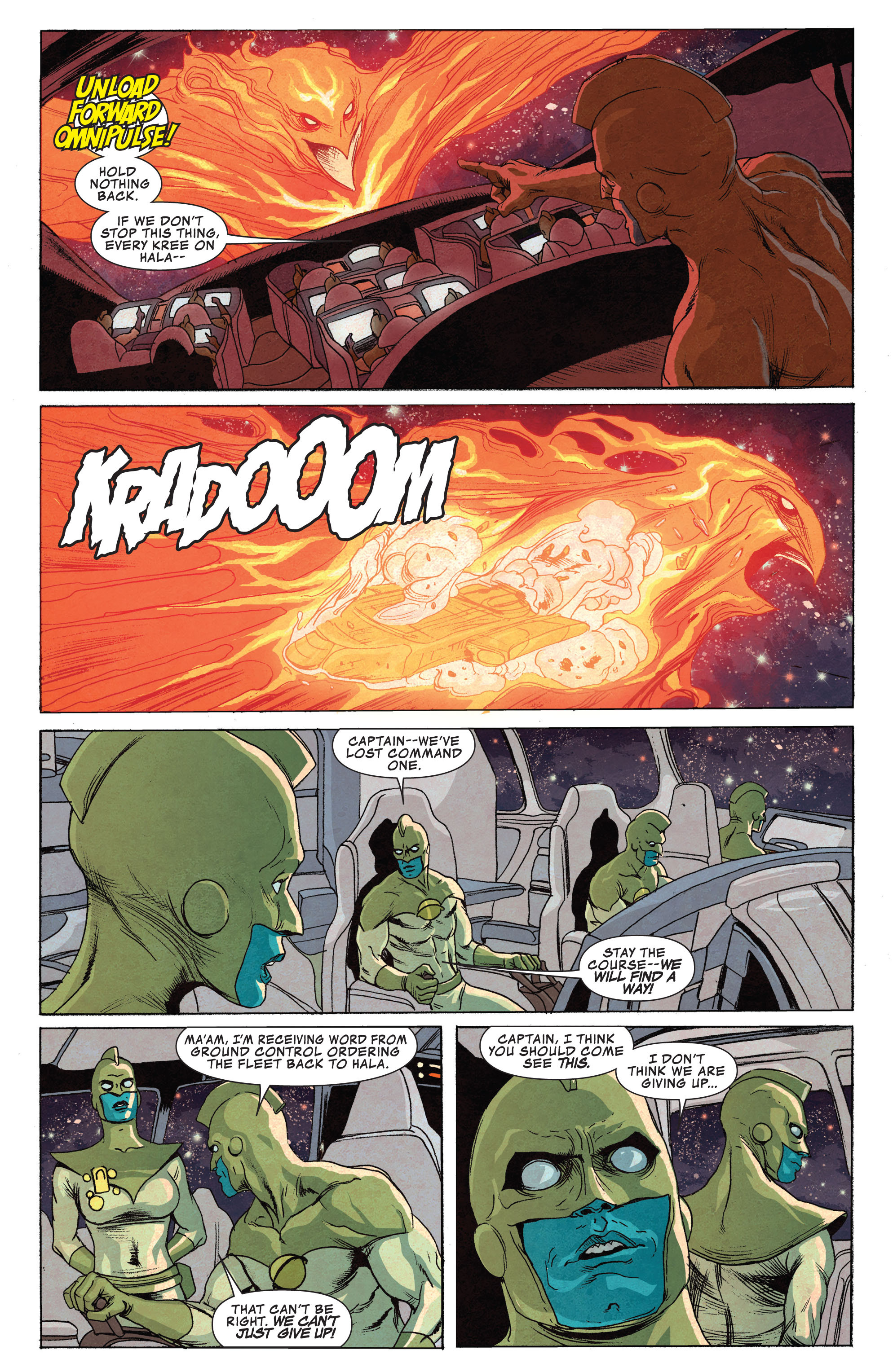 Read online Secret Avengers (2010) comic -  Issue #28 - 11