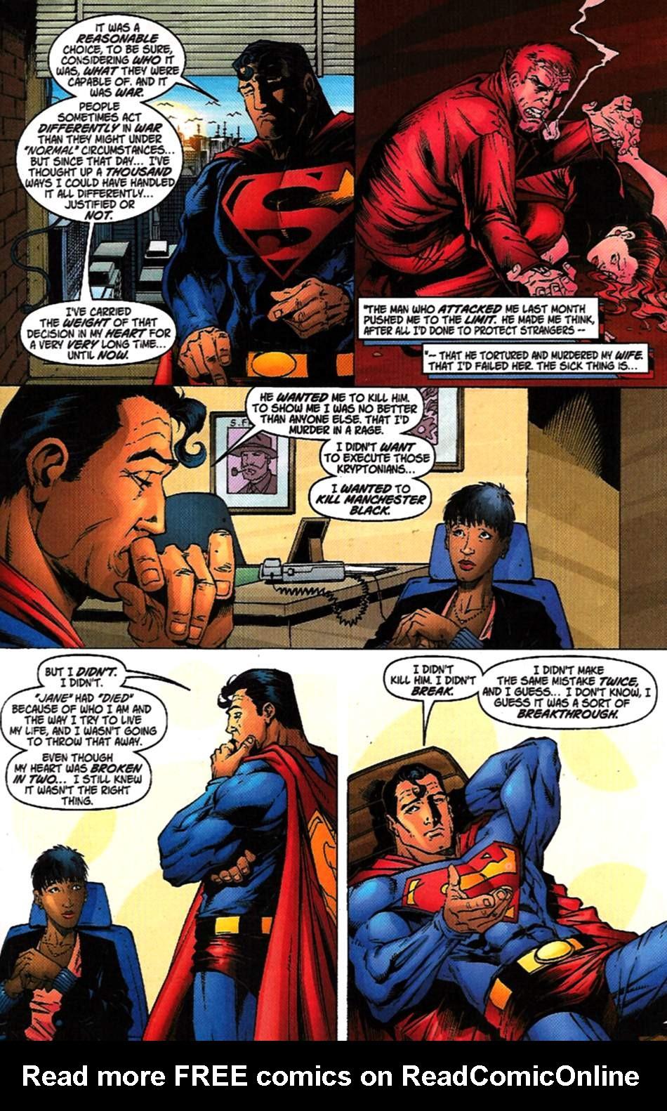 Action Comics (1938) 797 Page 17