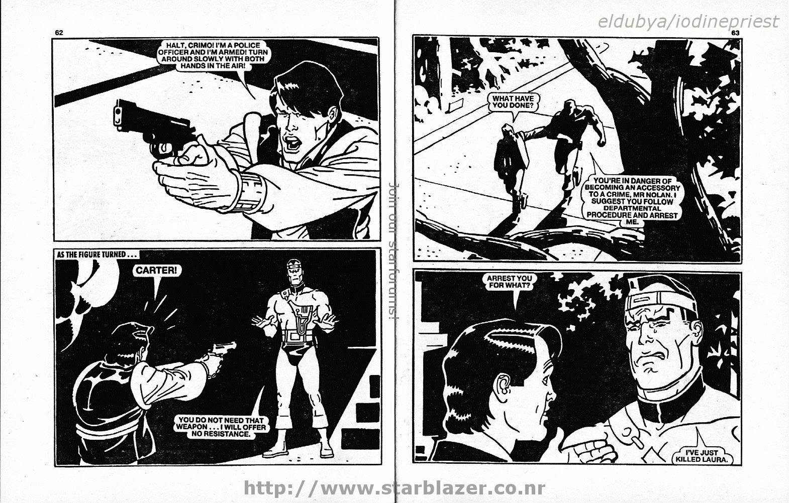 Starblazer issue 272 - Page 33
